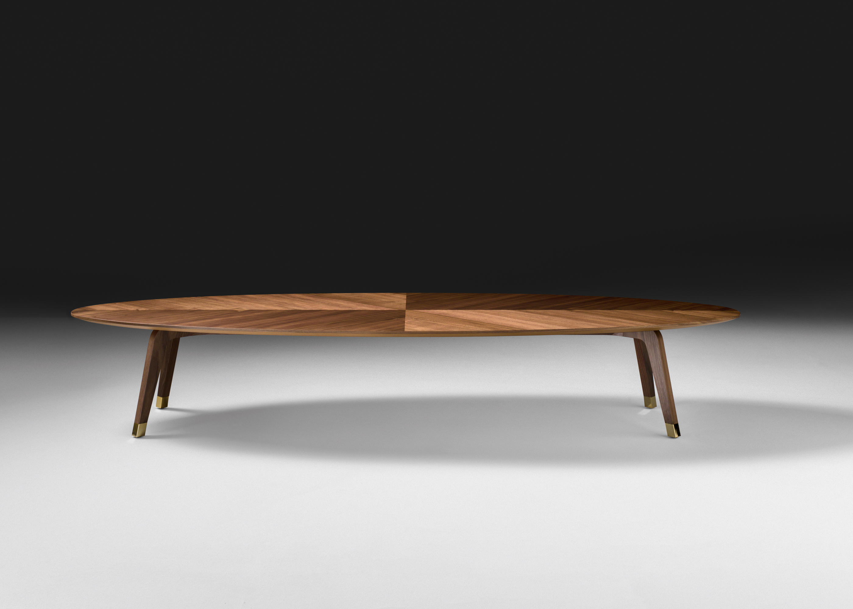 Milton Coffee Table Tables From Black Tie Architonic Rh Com Liang And Eimil