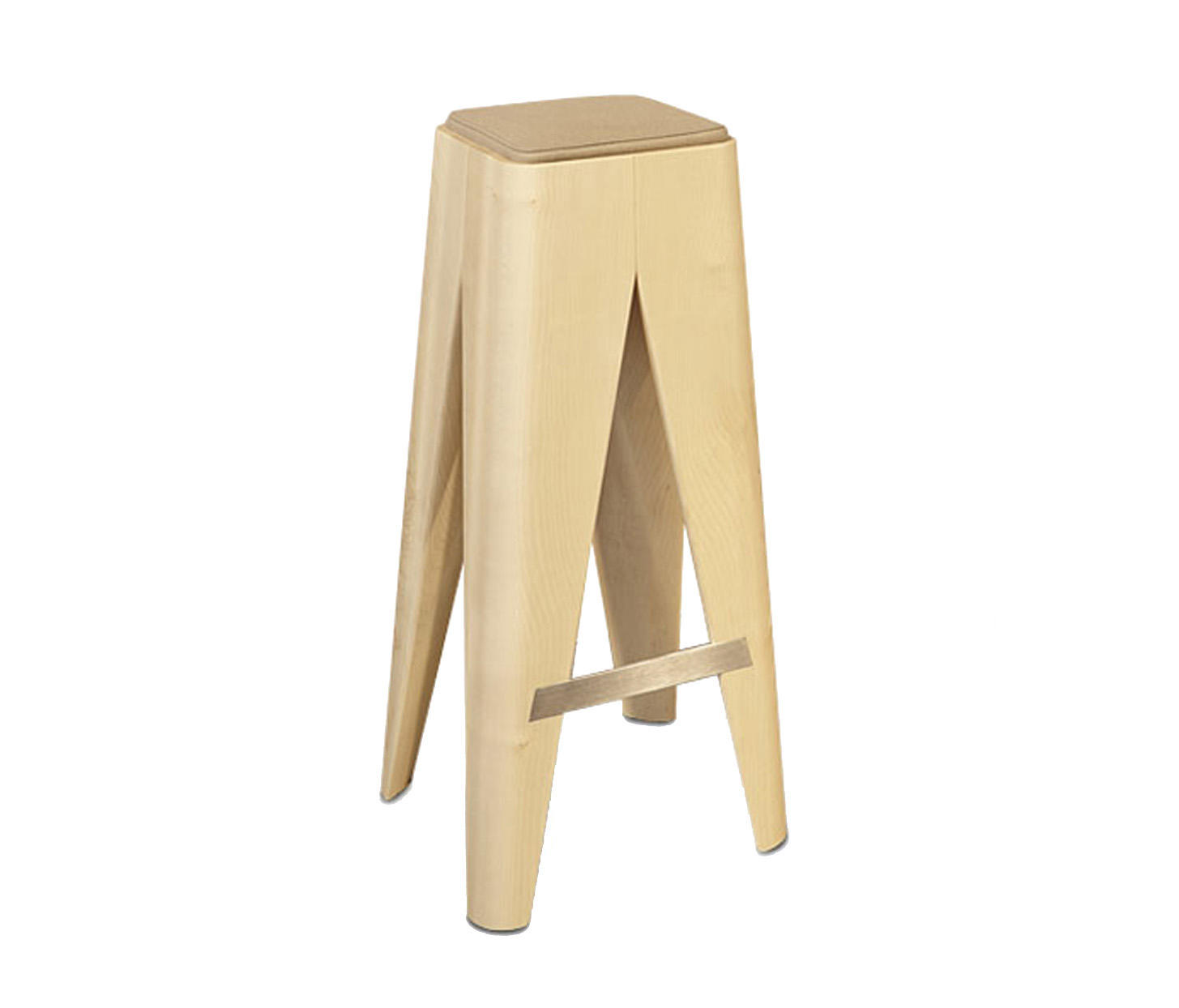 tabouret stool tabourets de bar de estel group architonic. Black Bedroom Furniture Sets. Home Design Ideas