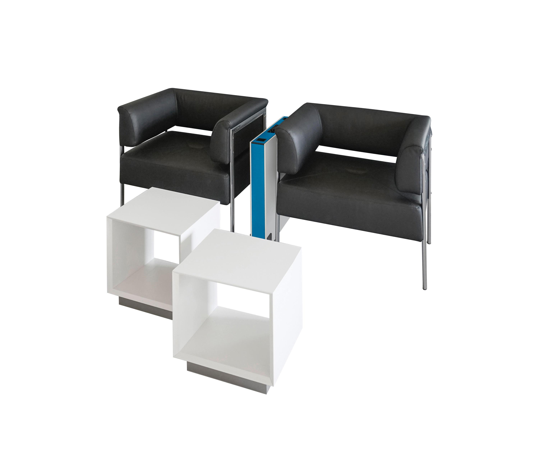 ENERCON BOX - Objekttische von Hund Möbelwerke | Architonic