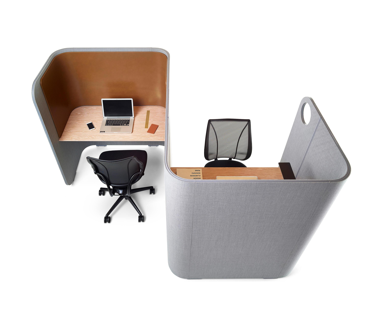Focus Office Pods From Schiavello International Pty Ltd