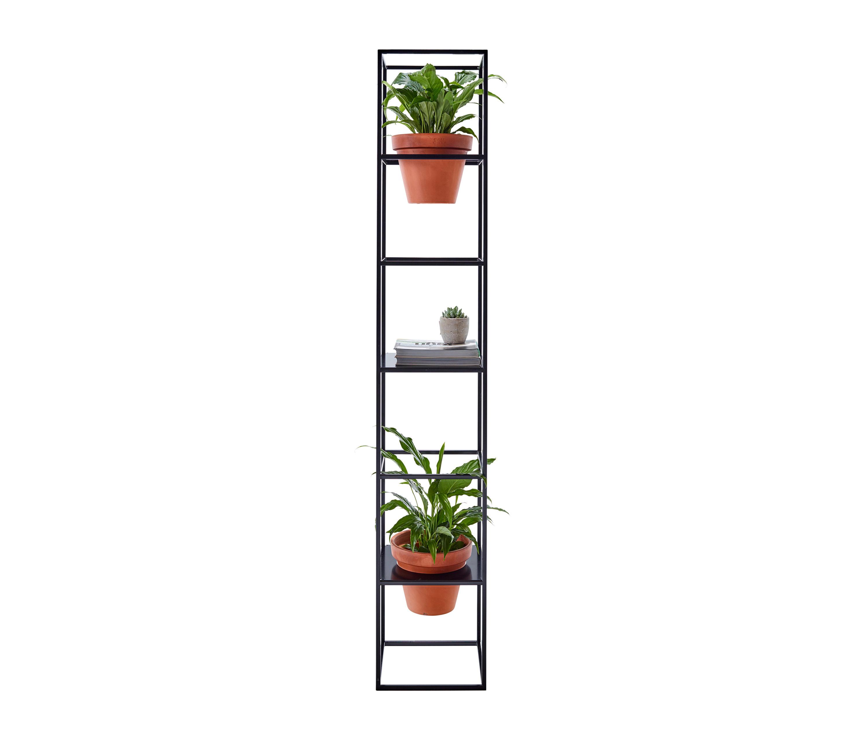 ... Vertical Garden   Column By Schiavello International Pty Ltd   Office  Shelving Systems