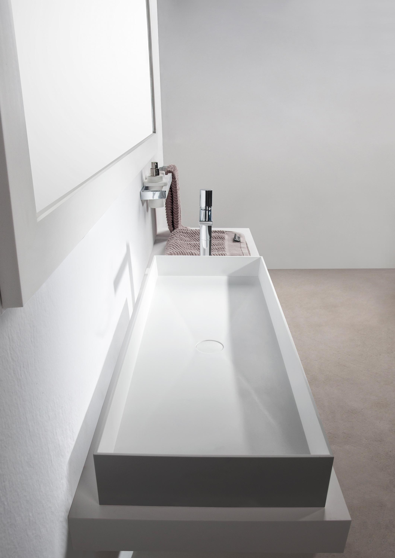 Solidjoy 100 lavabi lavandini ideavit architonic for Arredo urbano in inglese