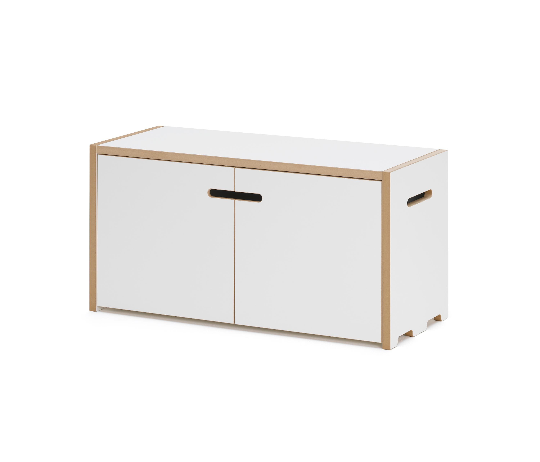 tojo hochstapler mit t ren regalmodule von tojo m bel architonic. Black Bedroom Furniture Sets. Home Design Ideas