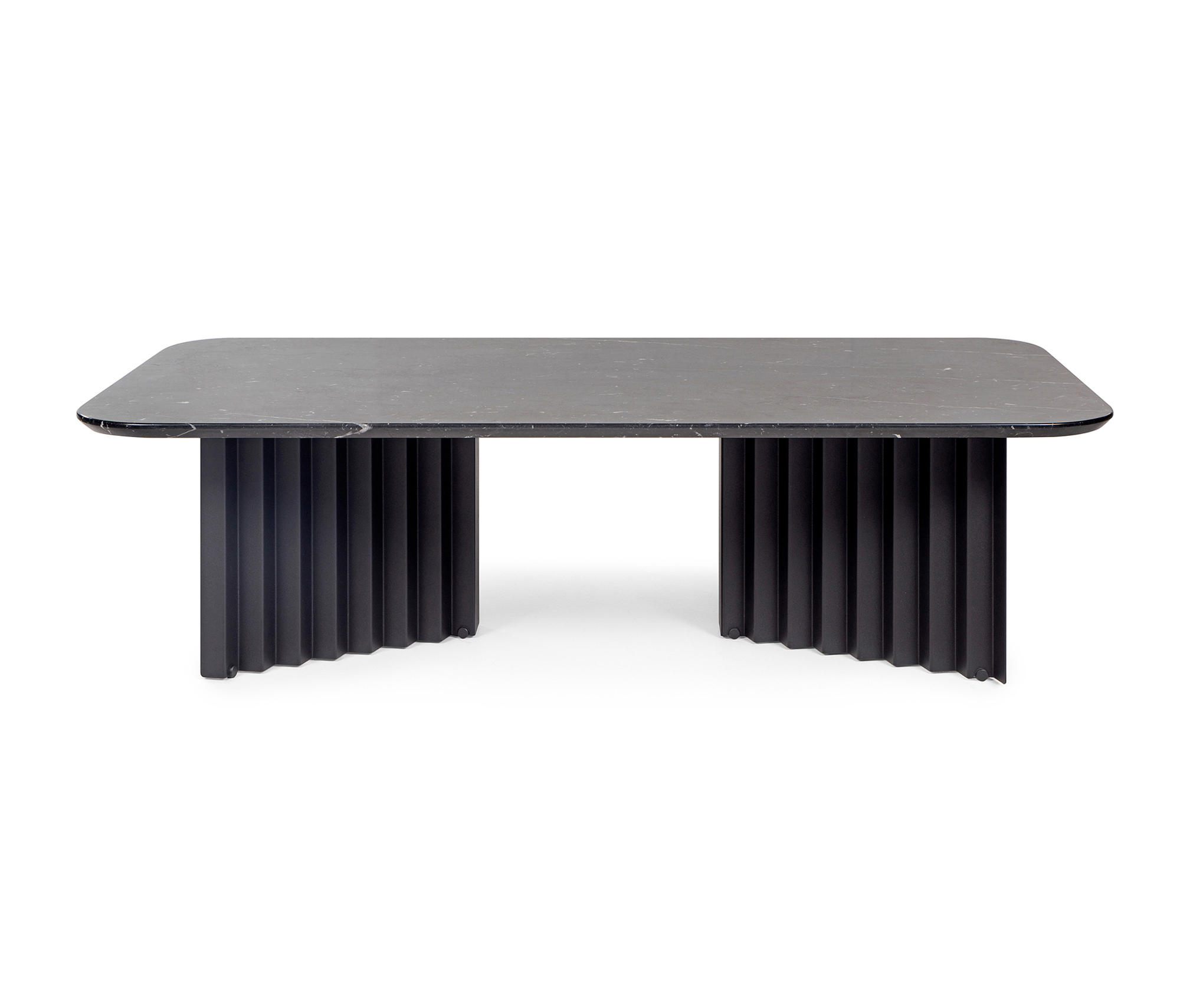 Plec Table Large Marble By RS Barcelona | Coffee Tables ...