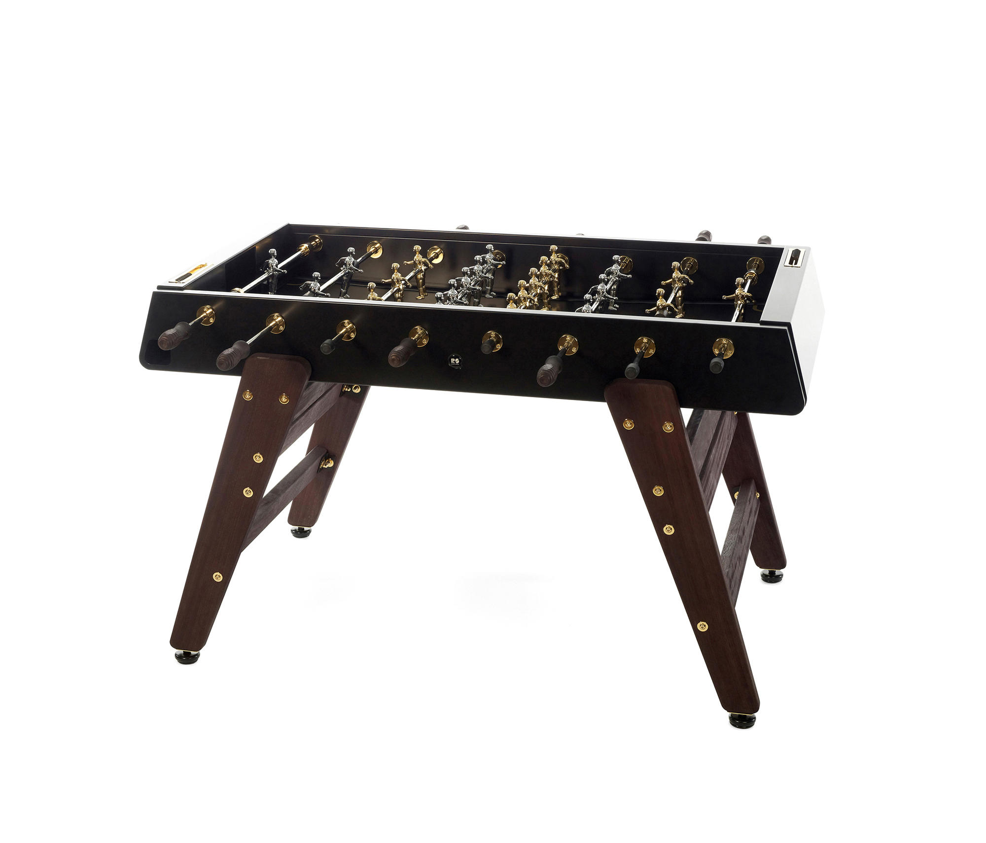 RS 3 WOOD GOLD Game tables Billiard tables from RS Barcelona