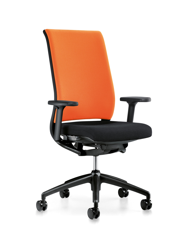 HERO 162H - Management chairs from Interstuhl Büromöbel GmbH & Co ...