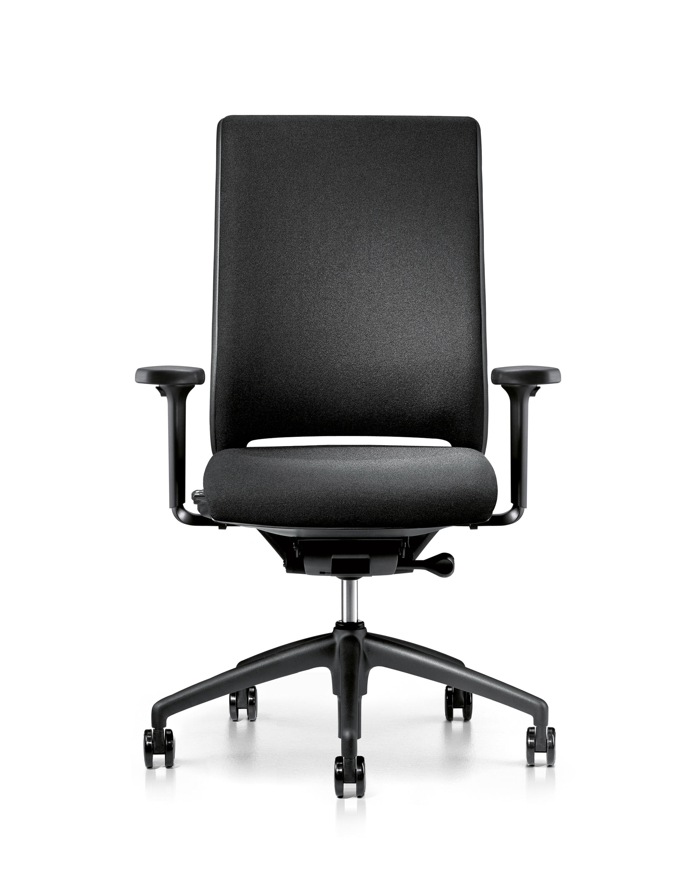 hero 162h management chairs from interstuhl b rom bel. Black Bedroom Furniture Sets. Home Design Ideas