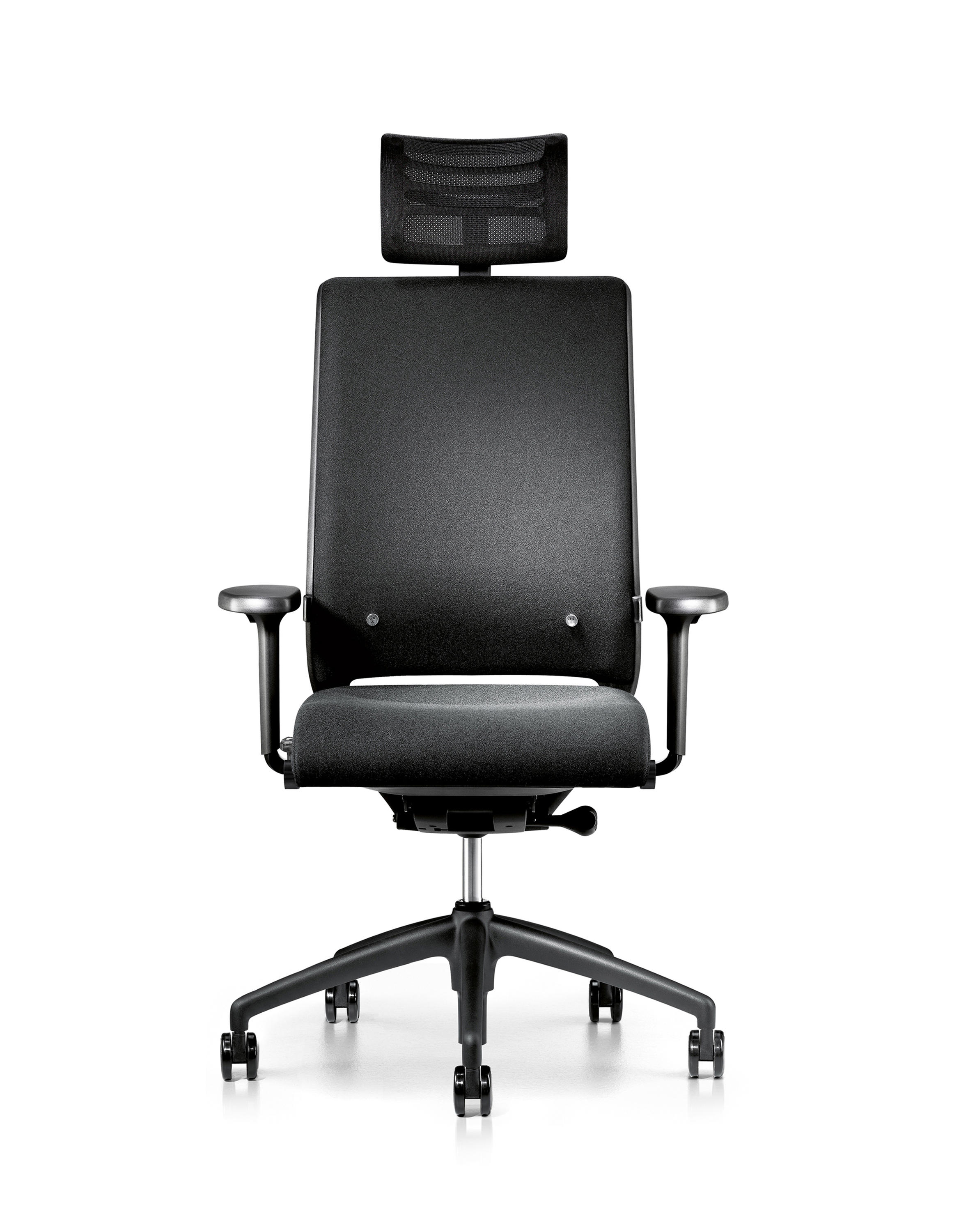 hero 265h management chairs from interstuhl b rom bel. Black Bedroom Furniture Sets. Home Design Ideas