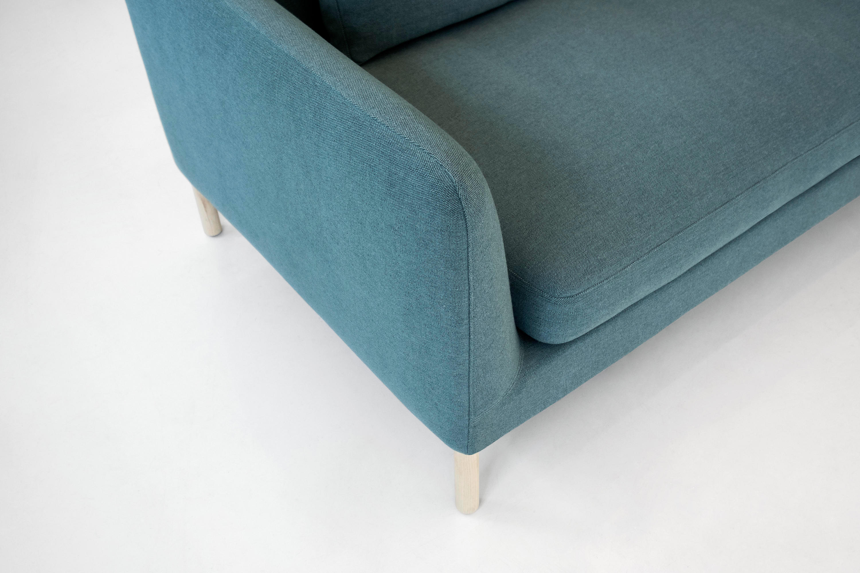 DELTA 175 SOFA Lounge sofas from Bensen