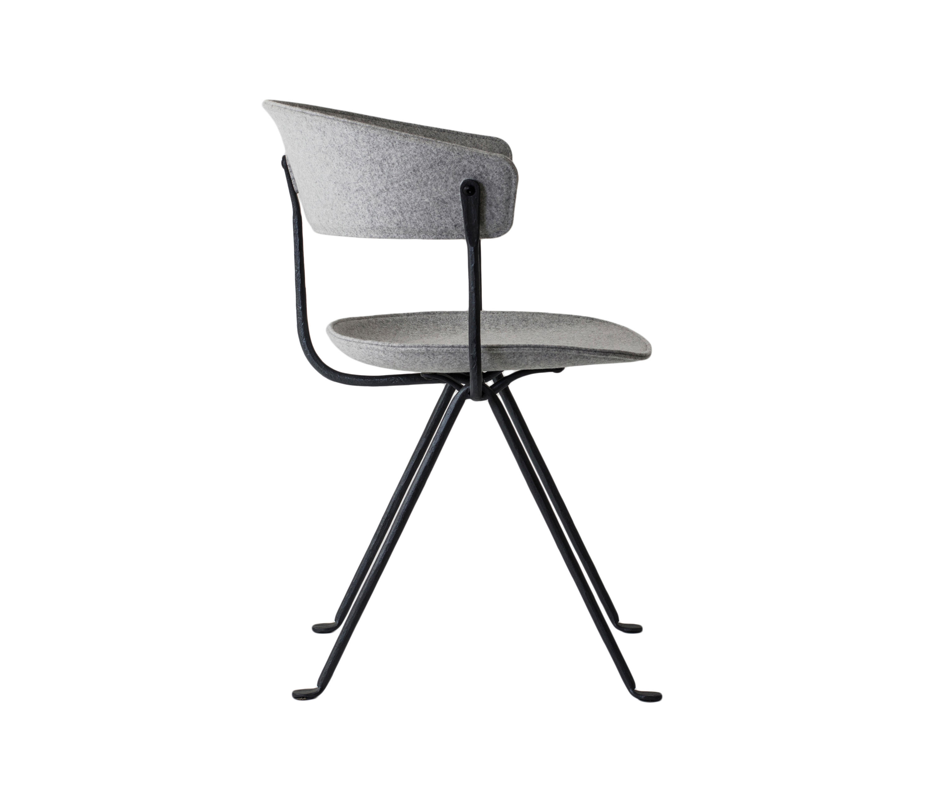 ... Officina Chair By Magis | Visitors Chairs / Side Chairs ...