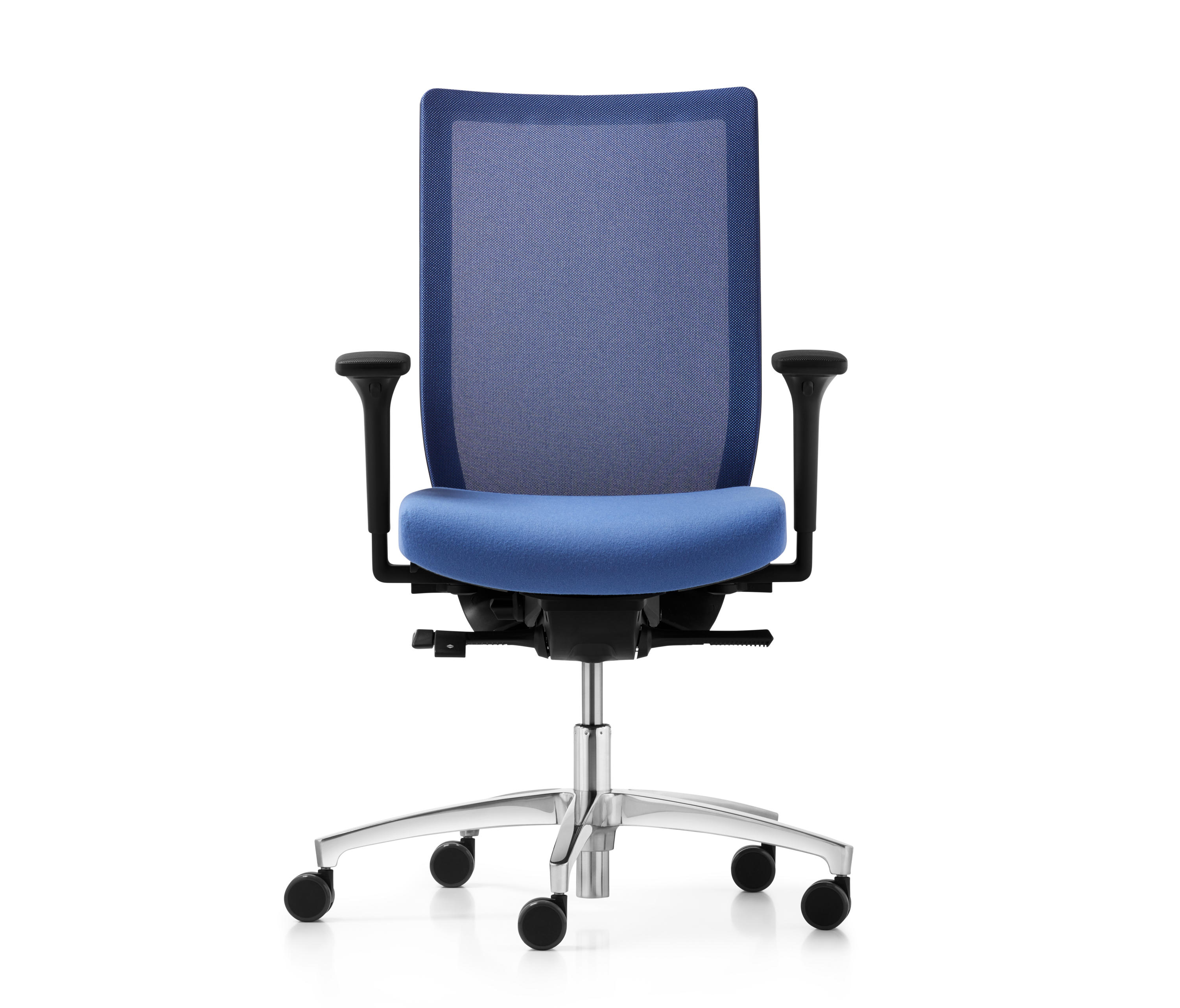 Stilo Mesh By Dauphin Office Chairs