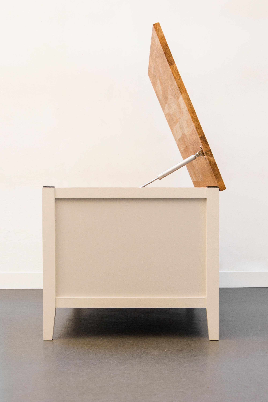 SWEETHOME | SITZBANK MIT STAURAUM - Sitzbänke von ondo | Architonic