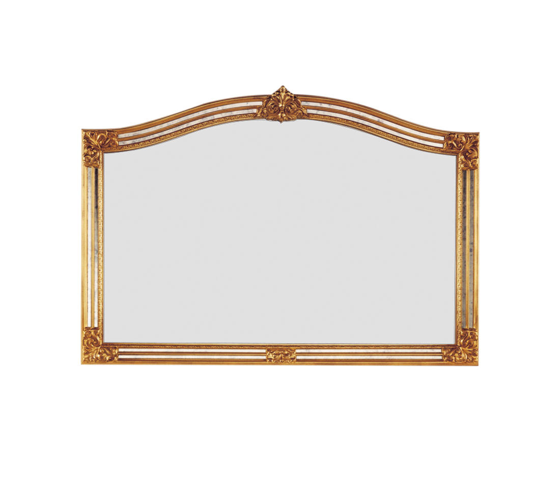CLASSIC MIRRORS STRAND LUXURY MIRROR Wall Mirrors From