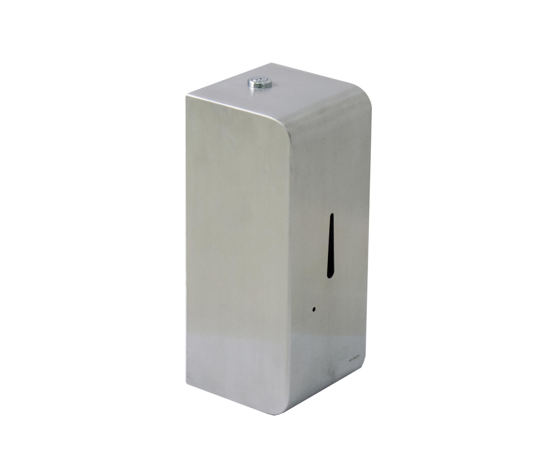 Ix304 Wall Mounted Liquid Soap Dispenser With Infrared Sensor