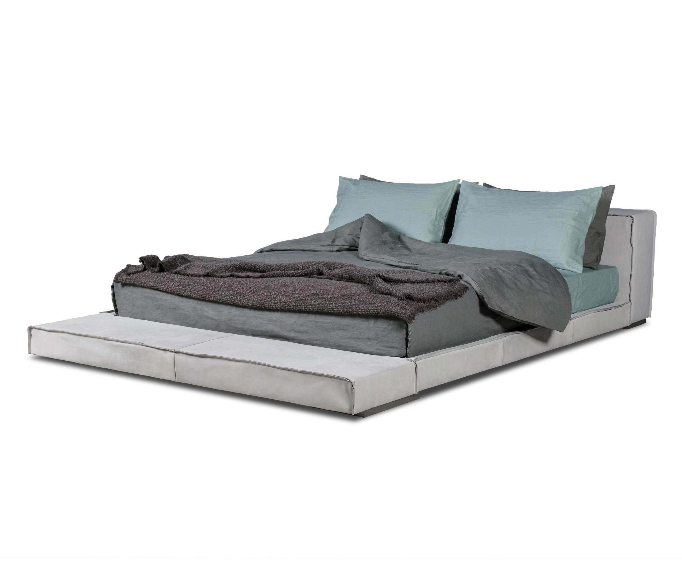 Budapest soft letto letti matrimoniali baxter architonic for Baxter letti