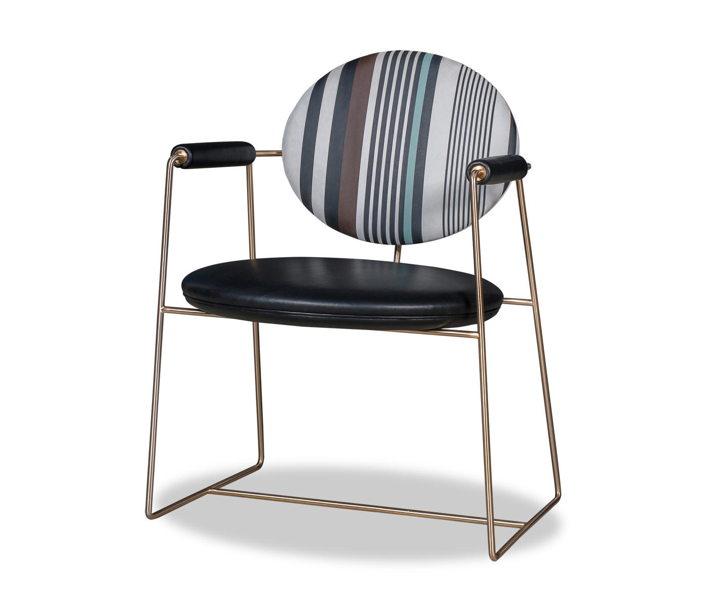 GEMMA | S.E. PRINTED Chair By Baxter | Chairs ...