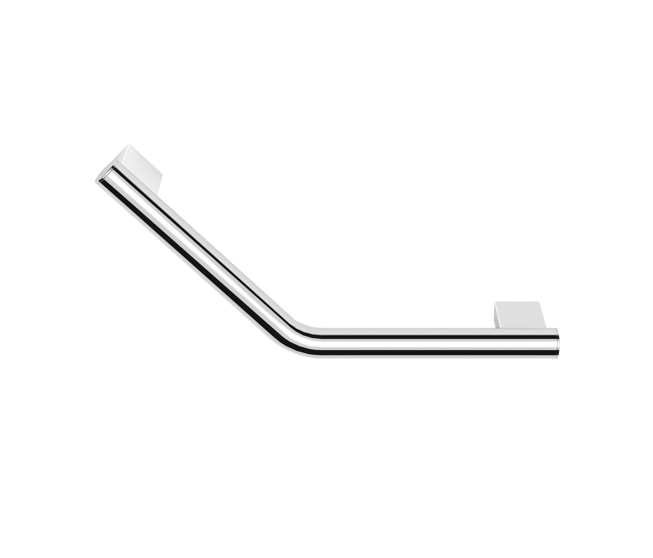 Ovale | Angled Grab Bar By BAGNODESIGN | Grab Rails