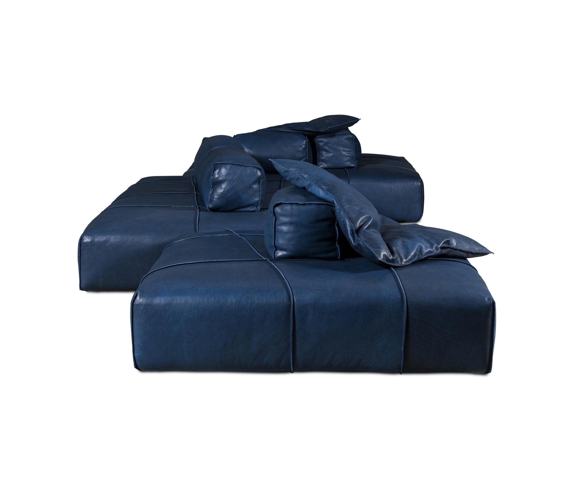 Panama bold outdoor modular sofa garden sofas from for Sofa modular exterior