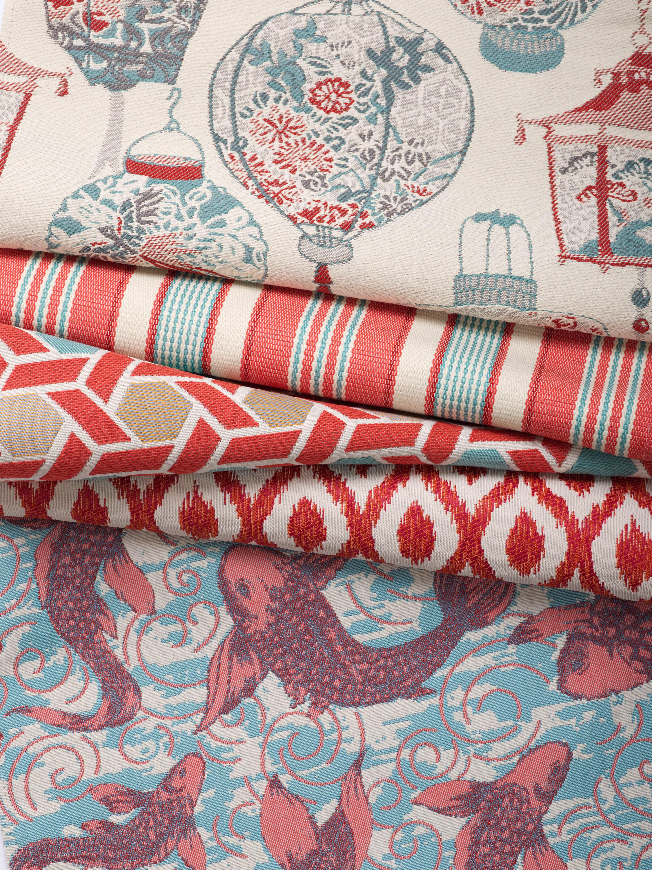 Villa Bella Dura Outdoor Upholstery Fabrics From Bella