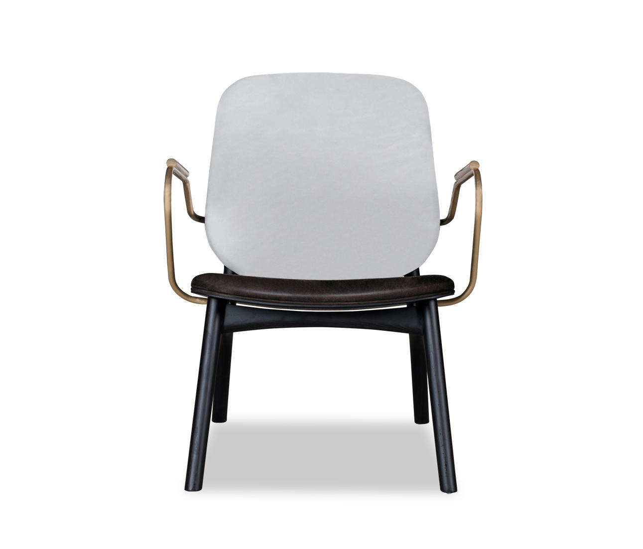 Thea Armchair Lounge Chairs From Baxter Architonic