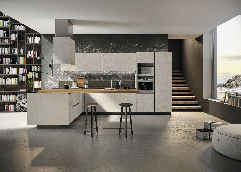 Veneta Cucine O Snaidero way - pregiate way di design | architonic