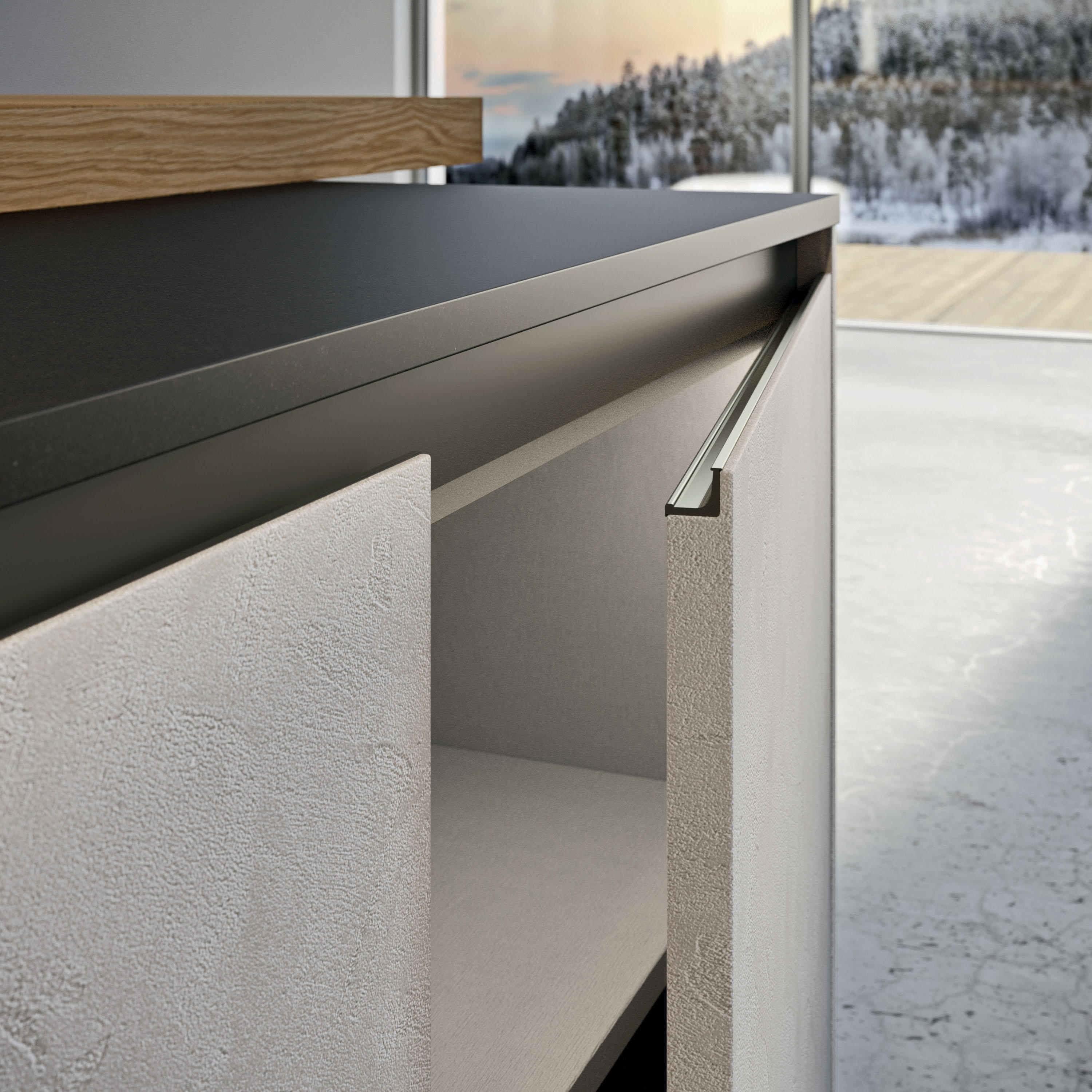 WAY - Cucine a parete Snaidero | Architonic