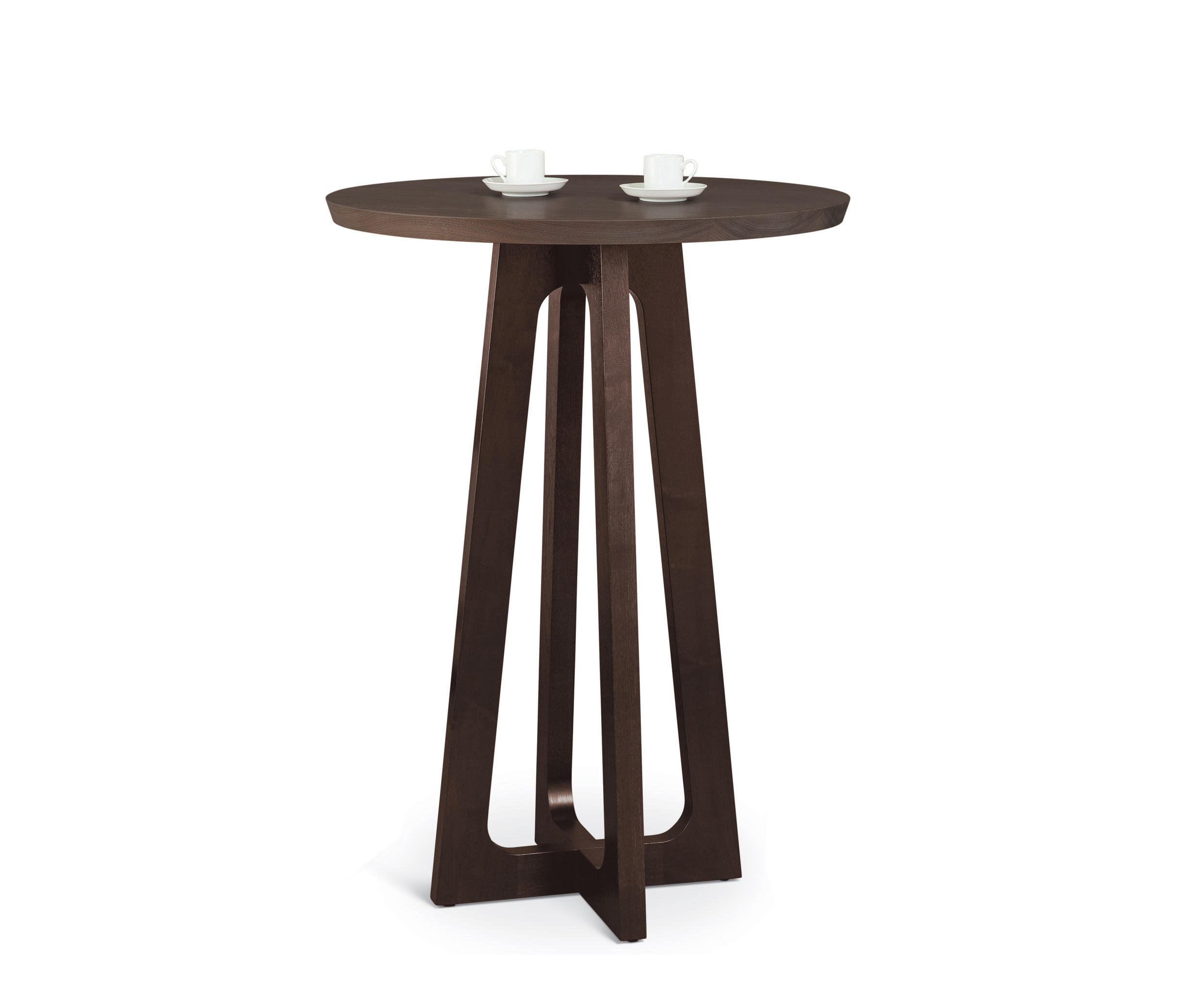 VERONA CAFÉ TABLE Standing Tables From Altura Furniture Architonic - Standing cafe table