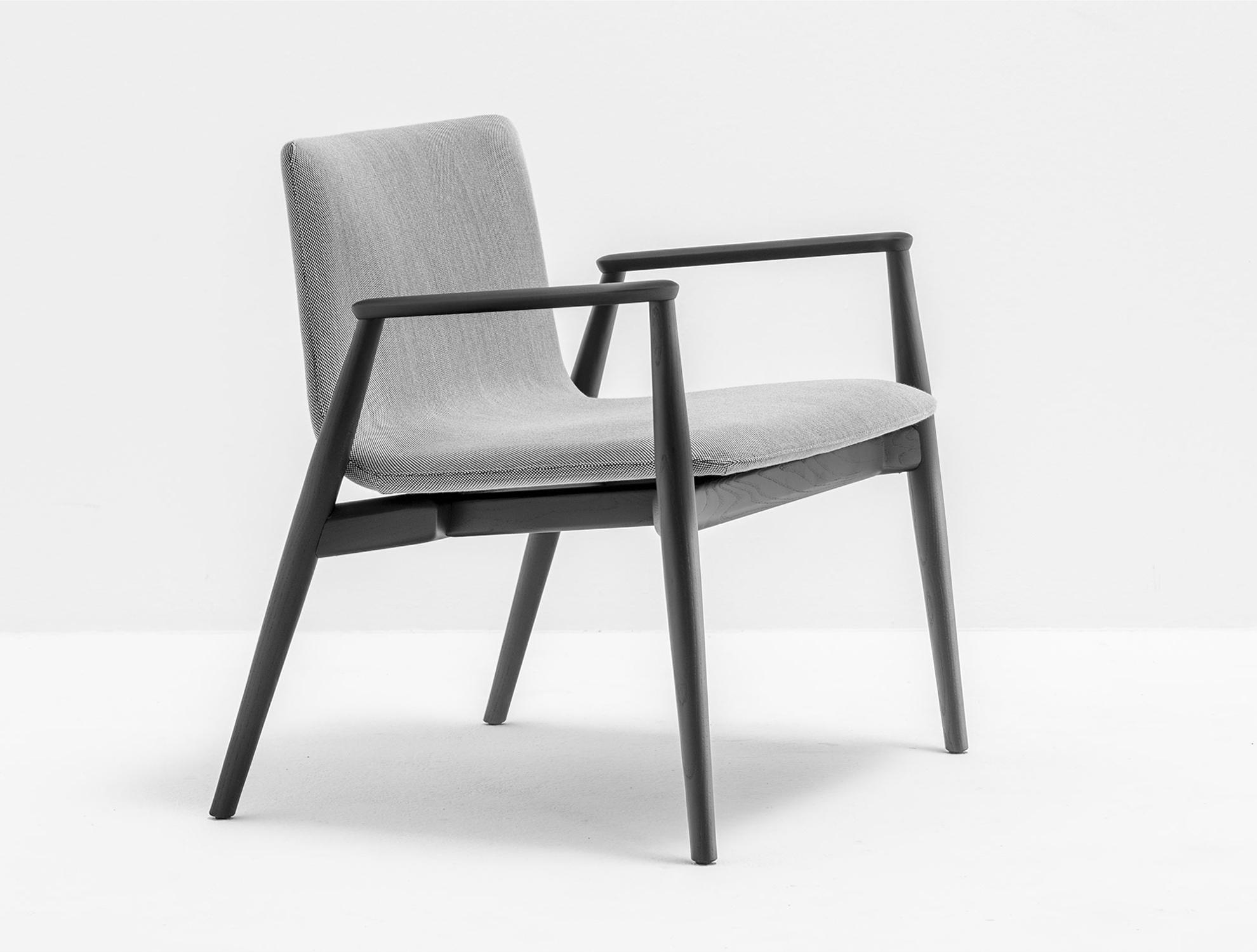 Malm 214 Lounge 296 Armchairs From Pedrali Architonic