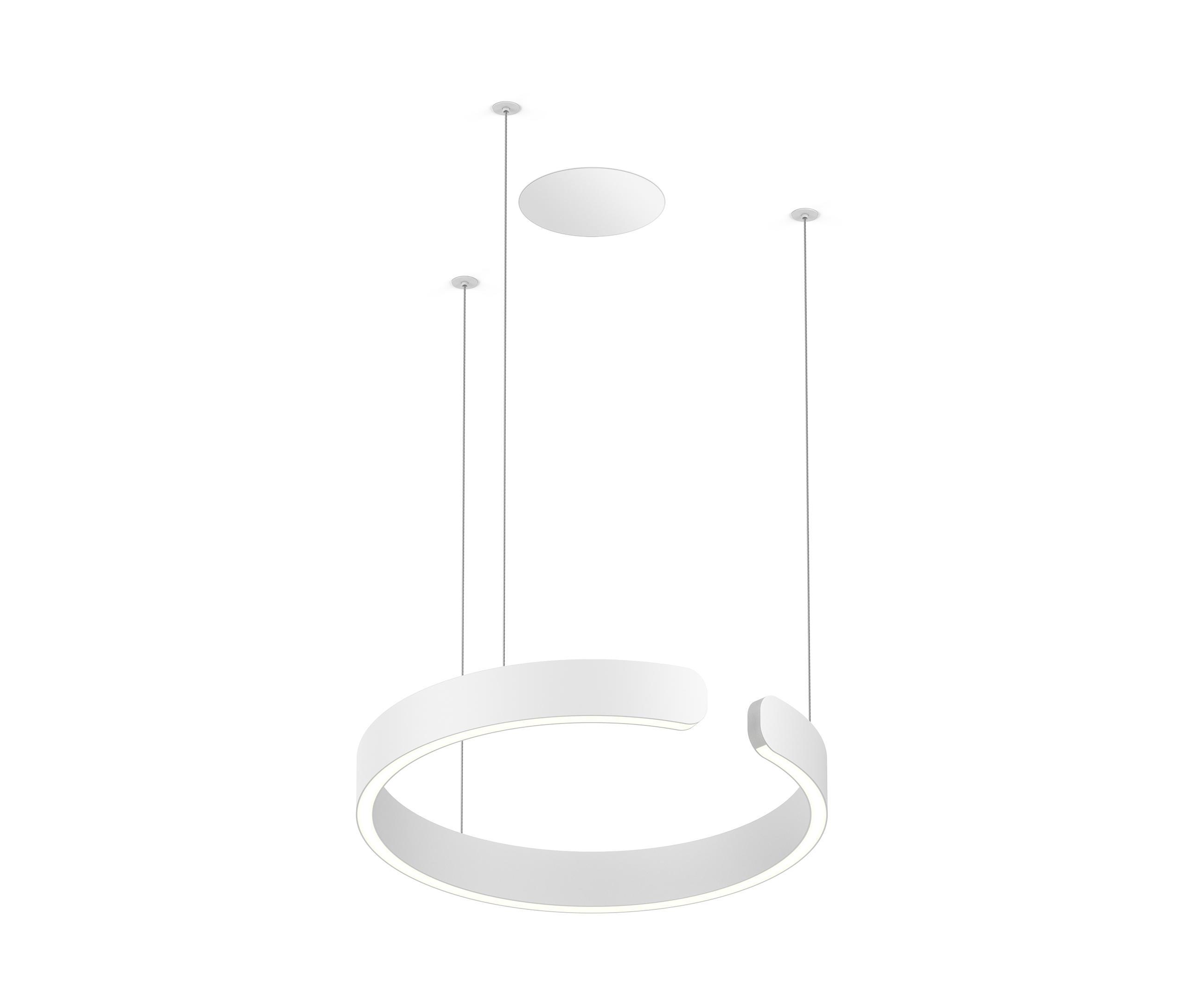 mito sospeso 40 allgemeinbeleuchtung von occhio architonic. Black Bedroom Furniture Sets. Home Design Ideas