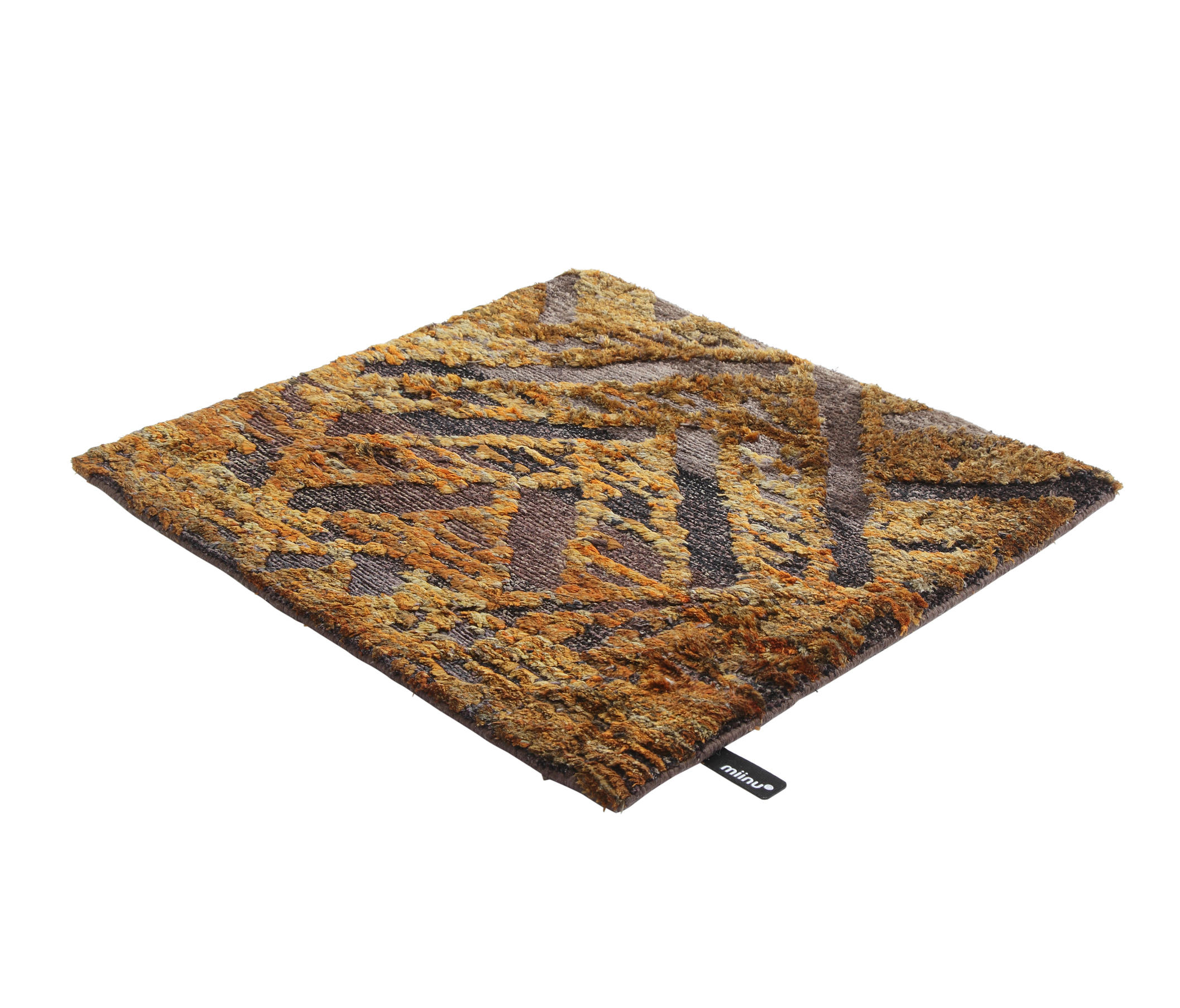 barouk artisans gold rugs designer rugs from miinu. Black Bedroom Furniture Sets. Home Design Ideas