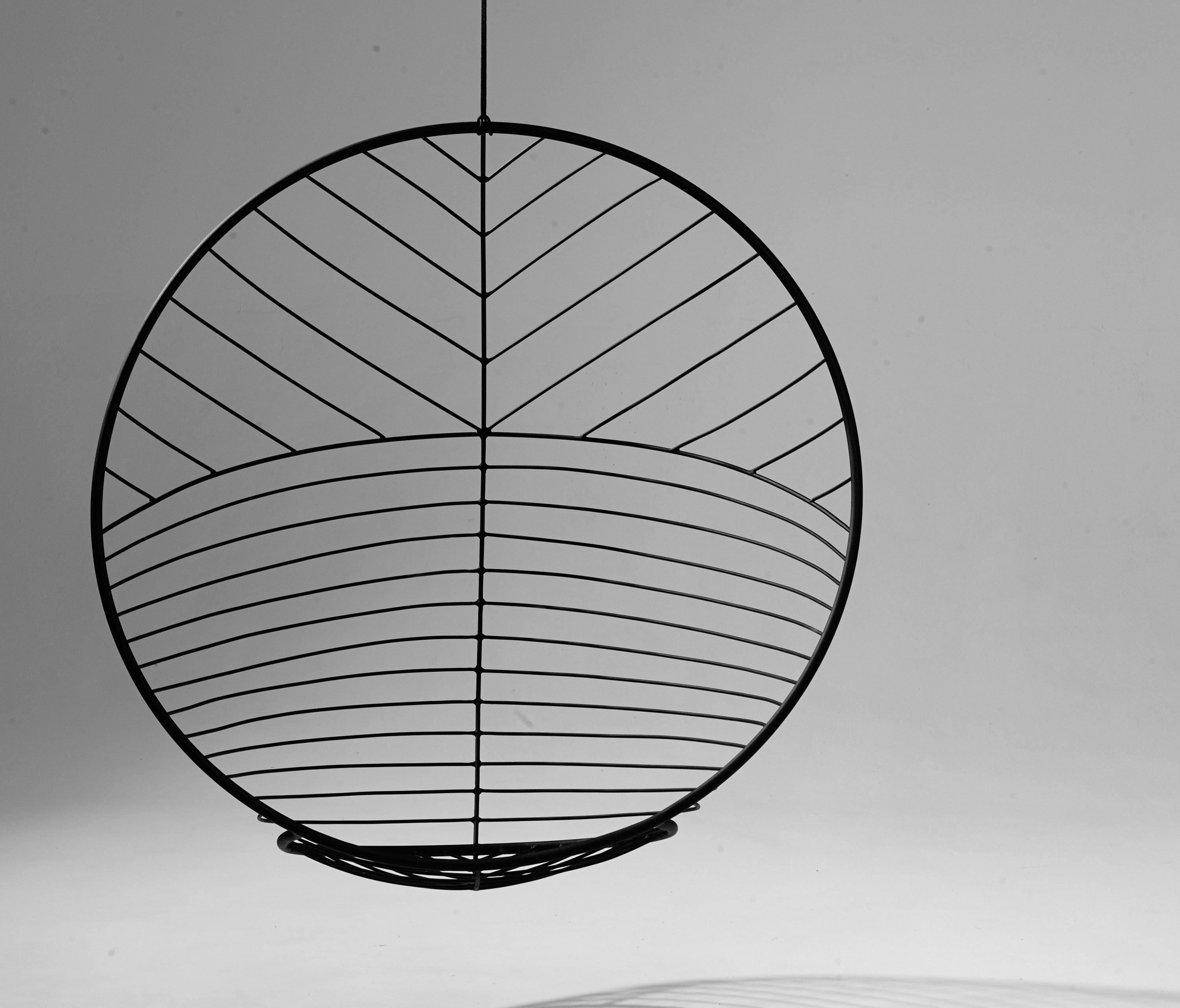 Superieur ... Bubble Circle Hanging Swing Chair By Studio Stirling | Swings