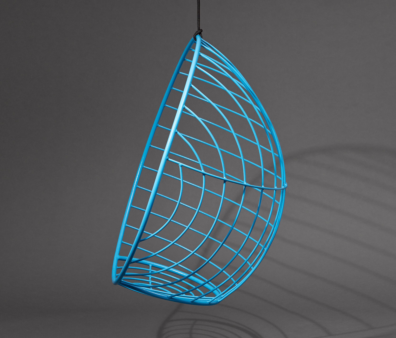 Bubble Circle hanging swing chair | Architonic