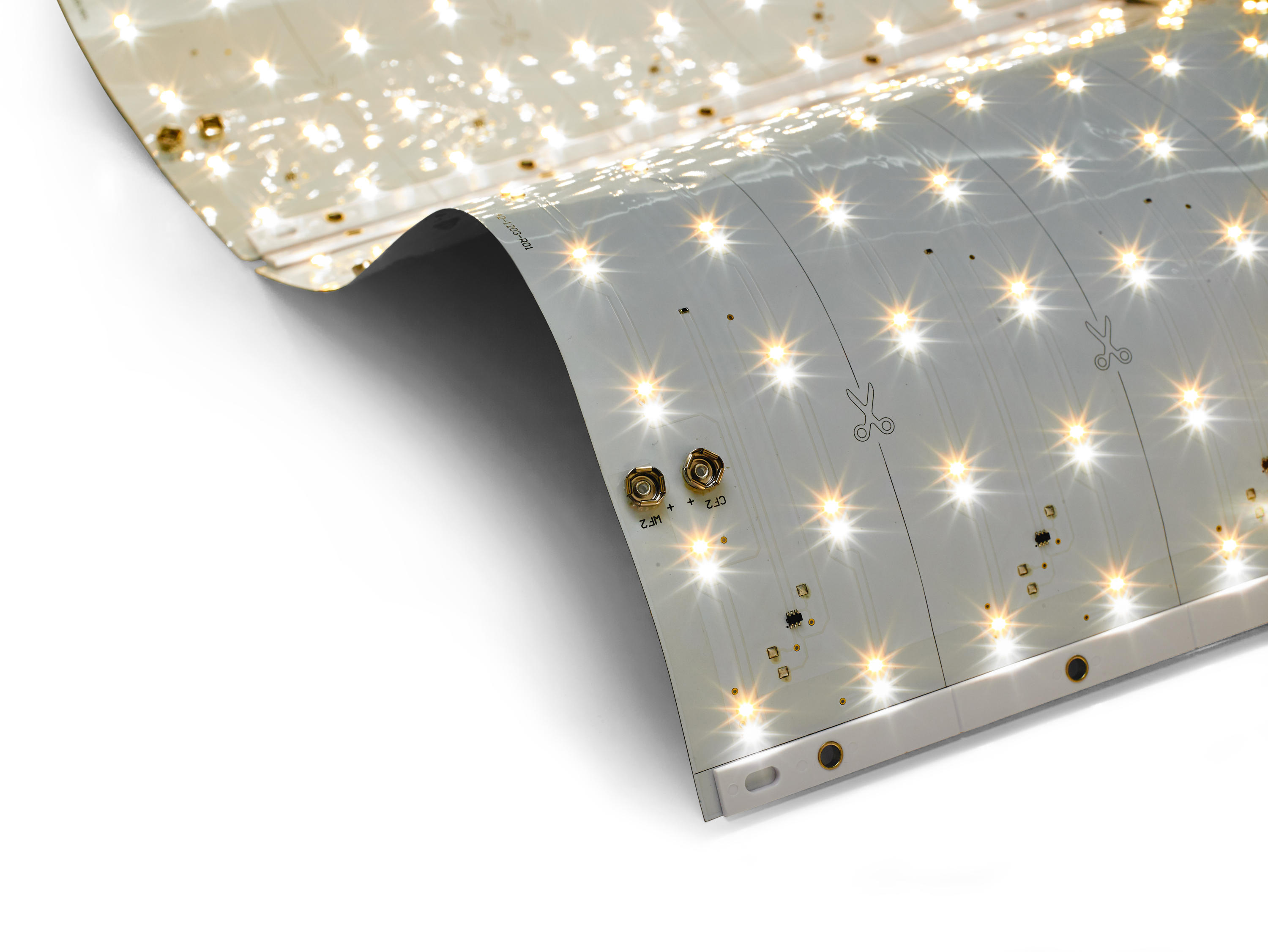 TILE TUNABLE WHITE - Wall-mounted lights from Cooledge ...
