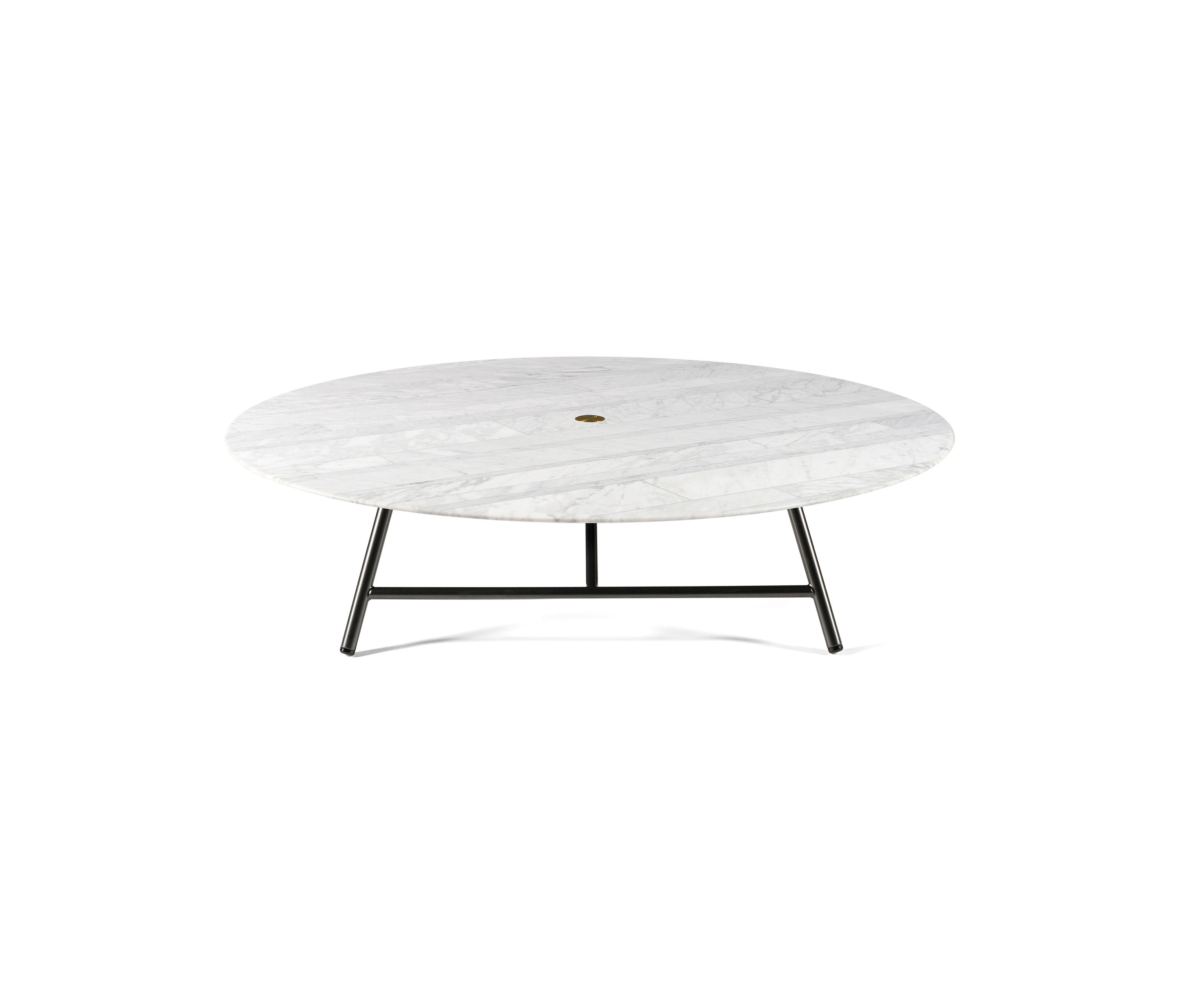 W COFFEE TABLE ˜90 CM 25 Lounge tables from Salvatori