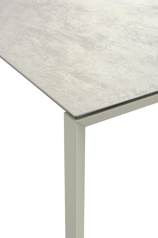 Apollo tavoli da pranzo midj s p a architonic for Produttori tavoli