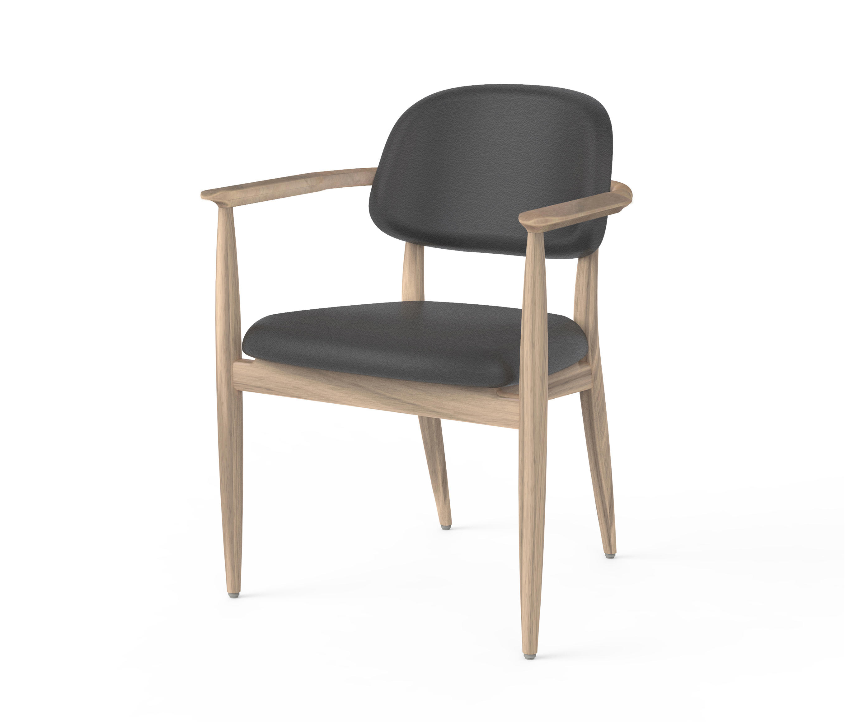 Superb Slow Dining Chair Designer Furniture Architonic Caraccident5 Cool Chair Designs And Ideas Caraccident5Info