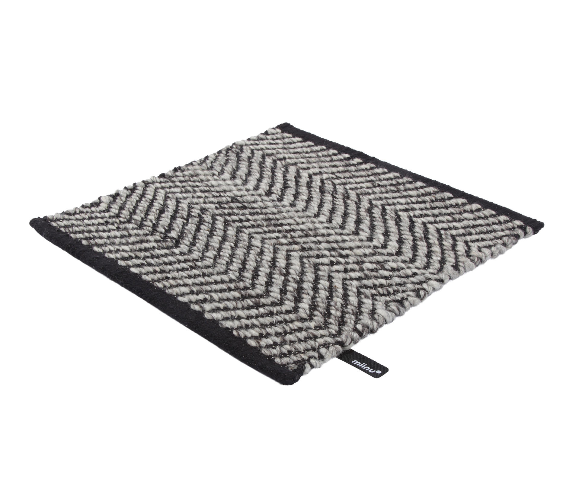 wavedash gray rugs designer rugs from miinu architonic. Black Bedroom Furniture Sets. Home Design Ideas