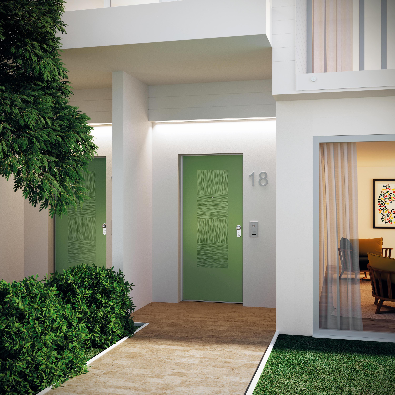 Colori Pannelli Porte Blindate 884 - security door & designer furniture | architonic
