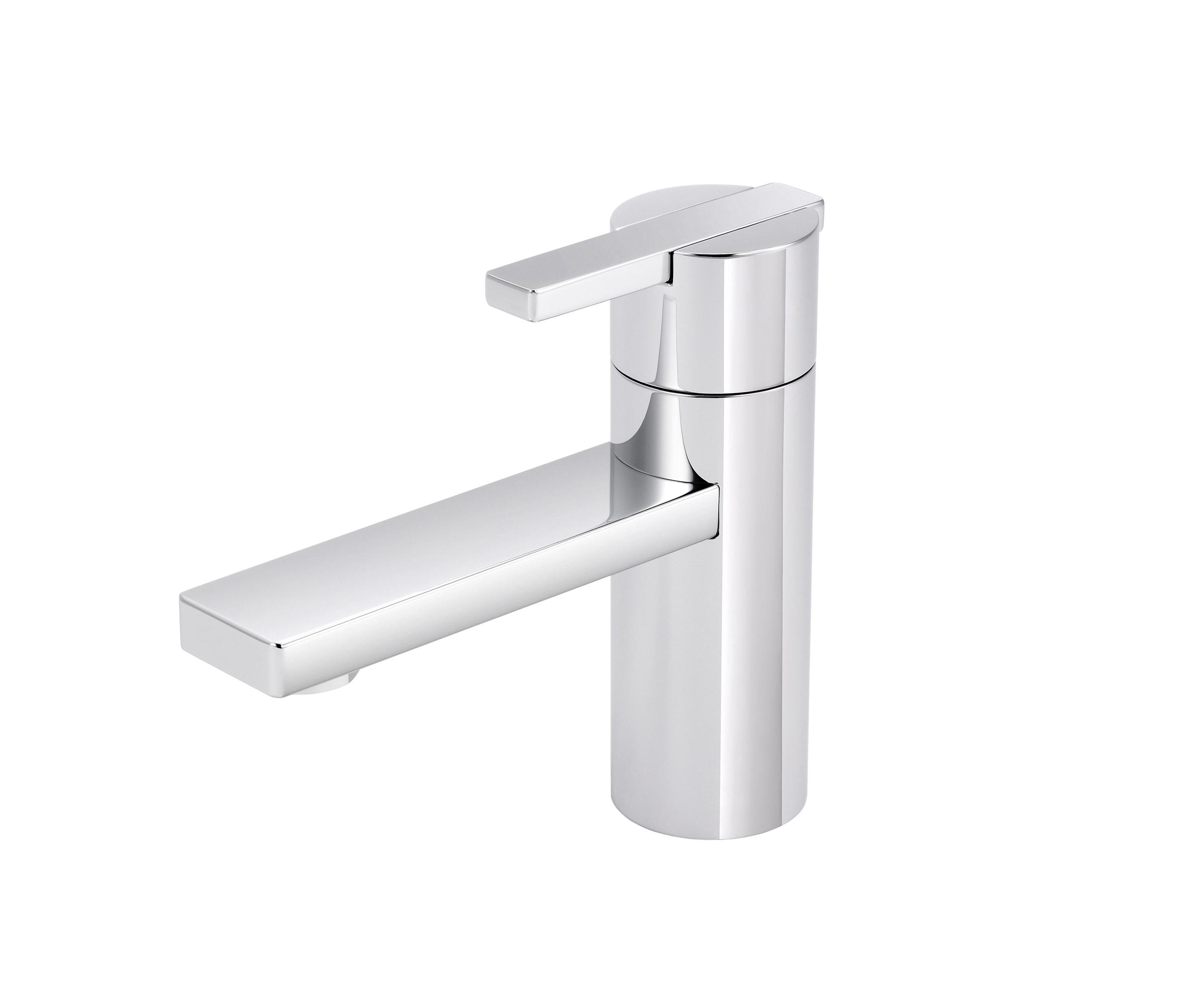 LINE | SINGLE-LEVER SINK MIXER - Wash-basin taps from rvb | Architonic