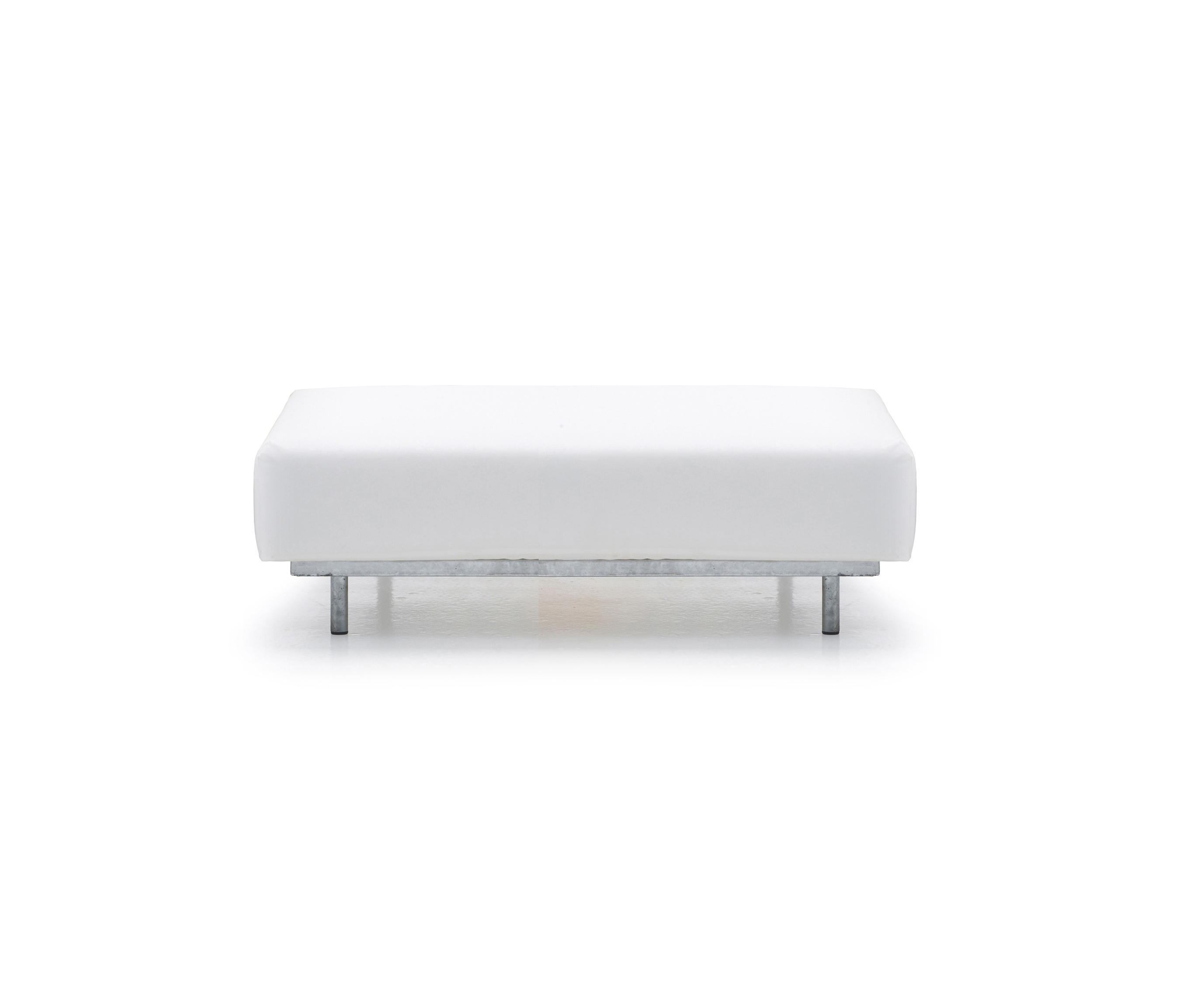 Walrus footstool by extremis   Poufs