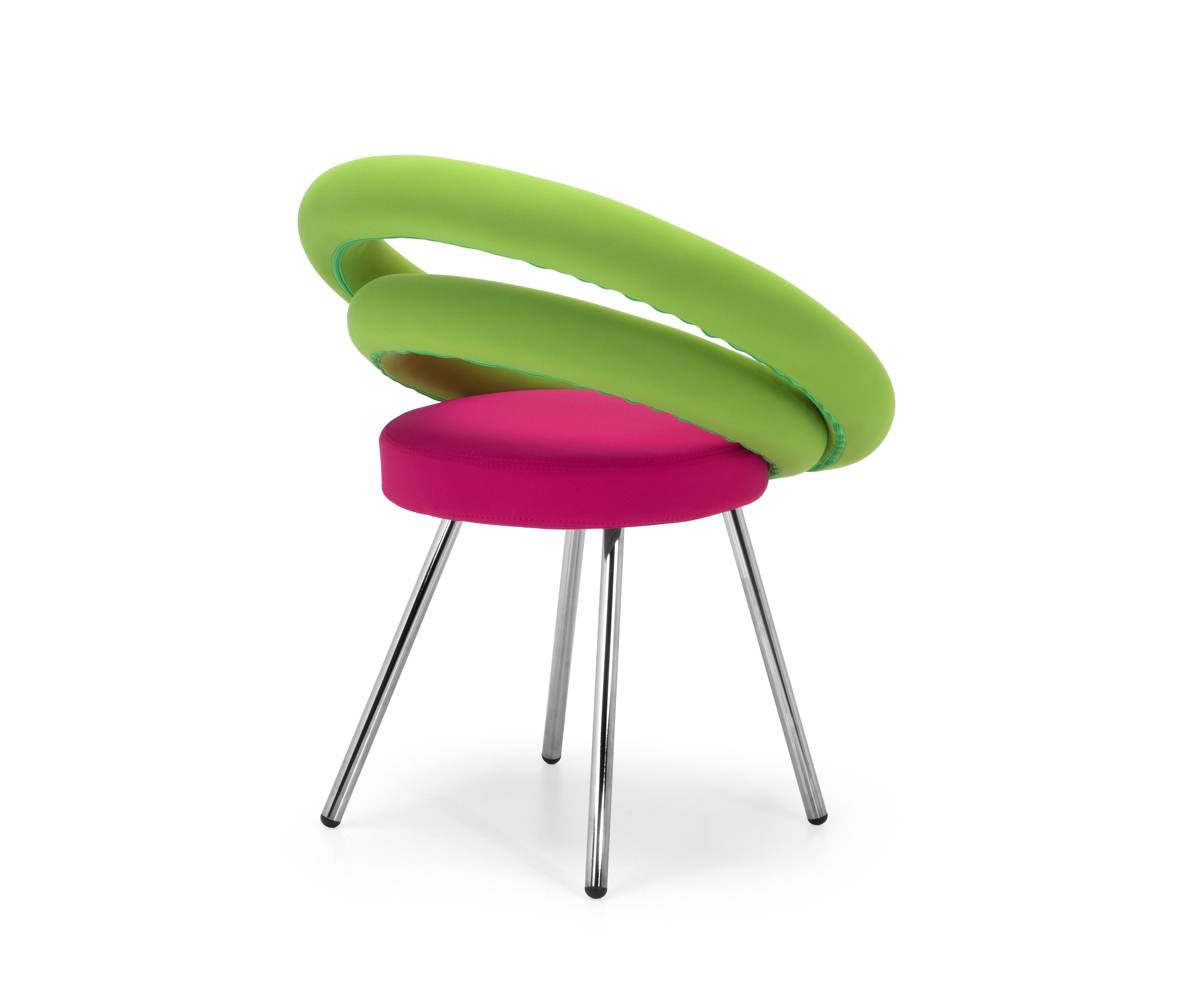 CIRCLE 1S Lounge chairs from Adrenalina
