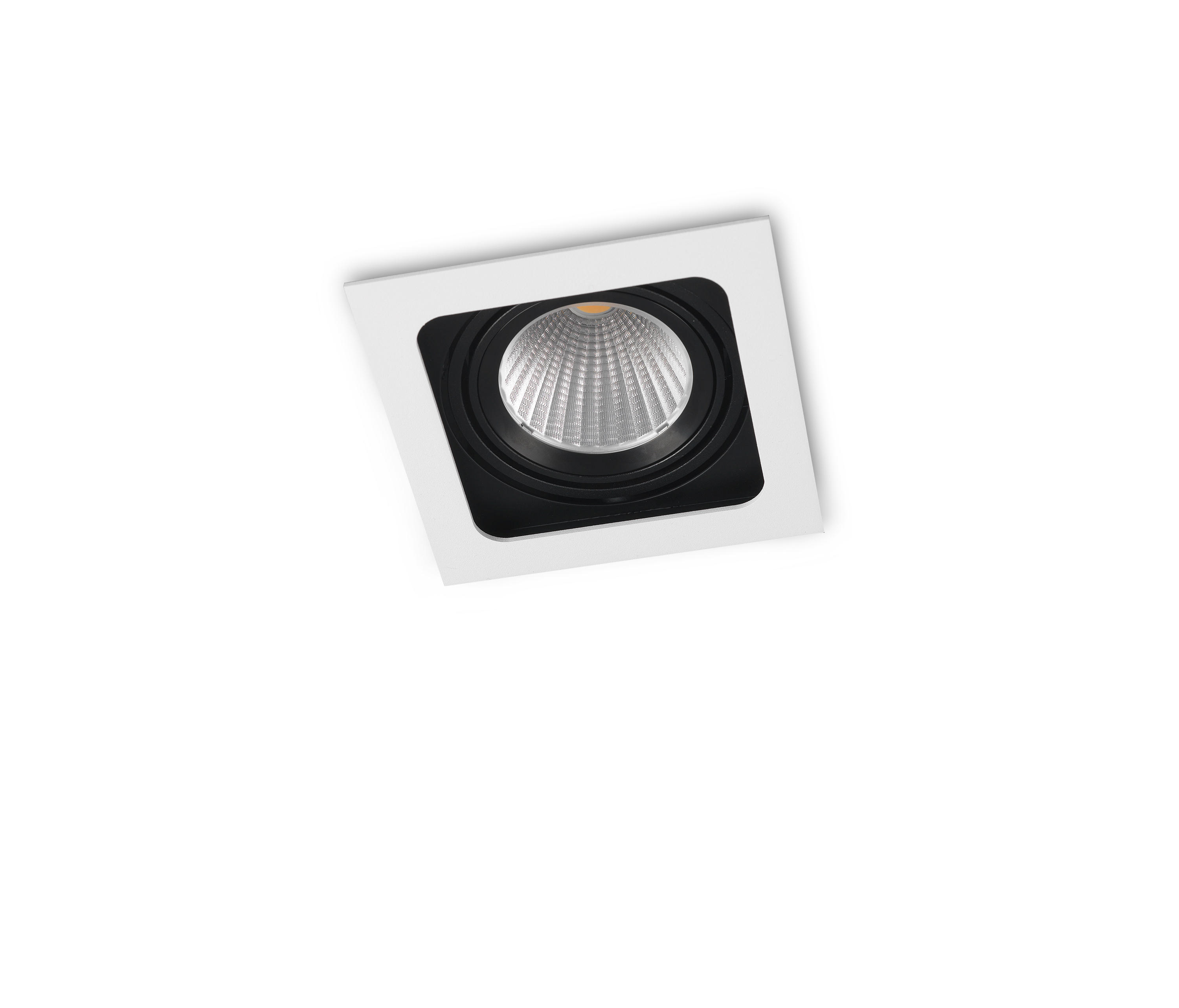 PICCOLO FRAME DEEP 1X COB LED - Recessed ceiling lights from Orbit ...