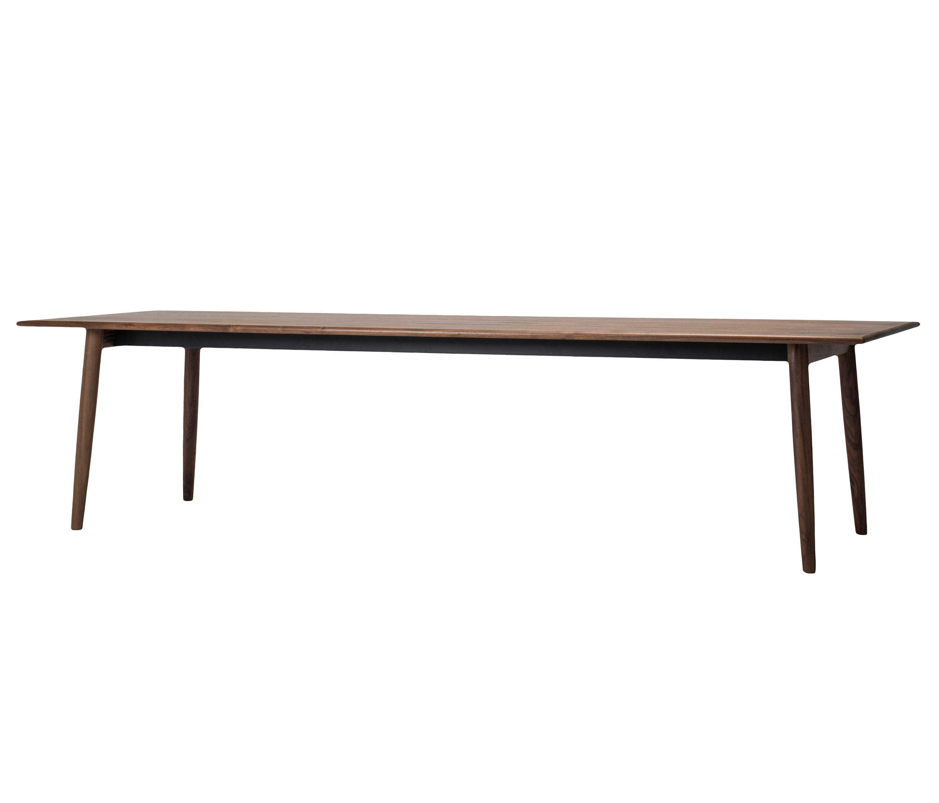 Mcm Dining Table By Ritzwell Tables
