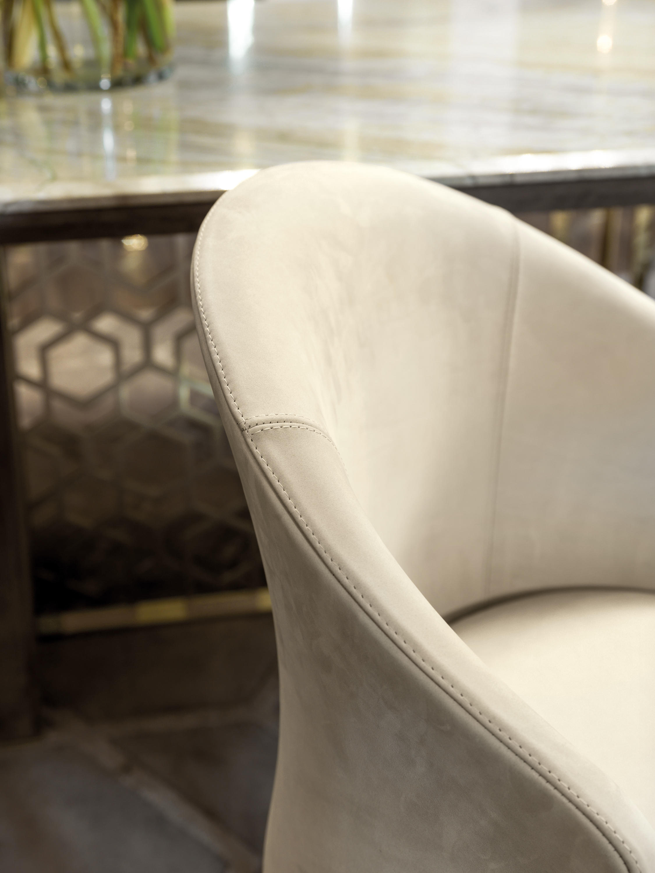 DAPHNE Chairs from Longhi S p a