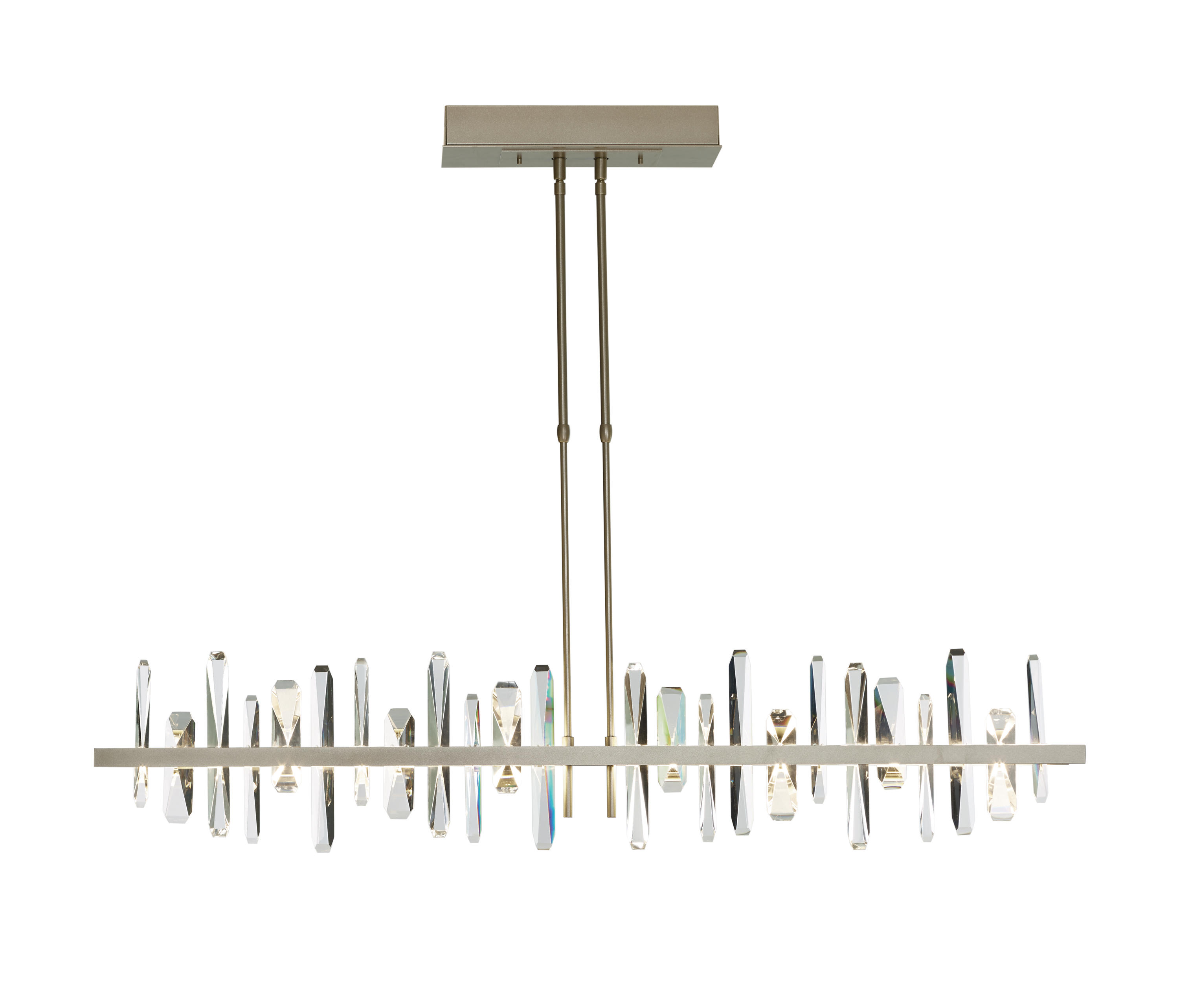 Solitude large led pendant suspended lights from hubbardton forge solitude large led pendant by hubbardton forge suspended lights aloadofball Image collections