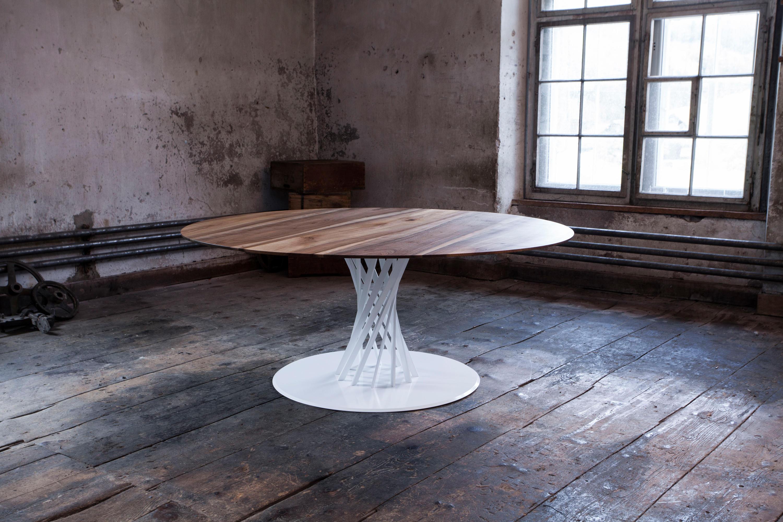 m bel mit charakter tavoli da pranzo walser m bel architonic. Black Bedroom Furniture Sets. Home Design Ideas