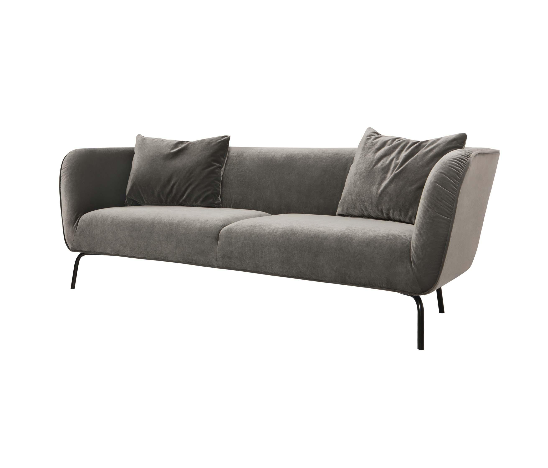 selma loungesofas von sits architonic. Black Bedroom Furniture Sets. Home Design Ideas
