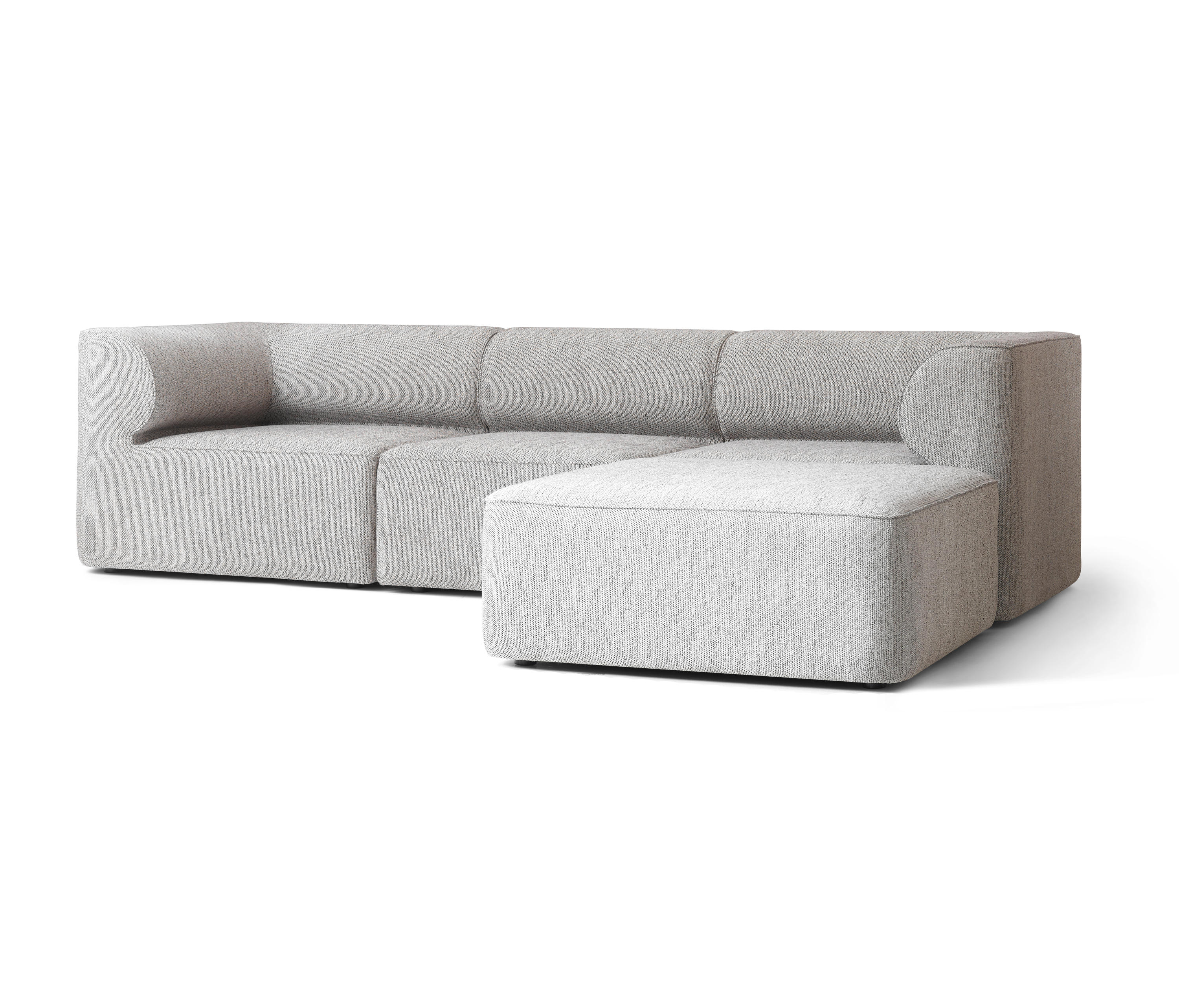 Modular Furniture Sofa: MODULE - Sofas From MENU