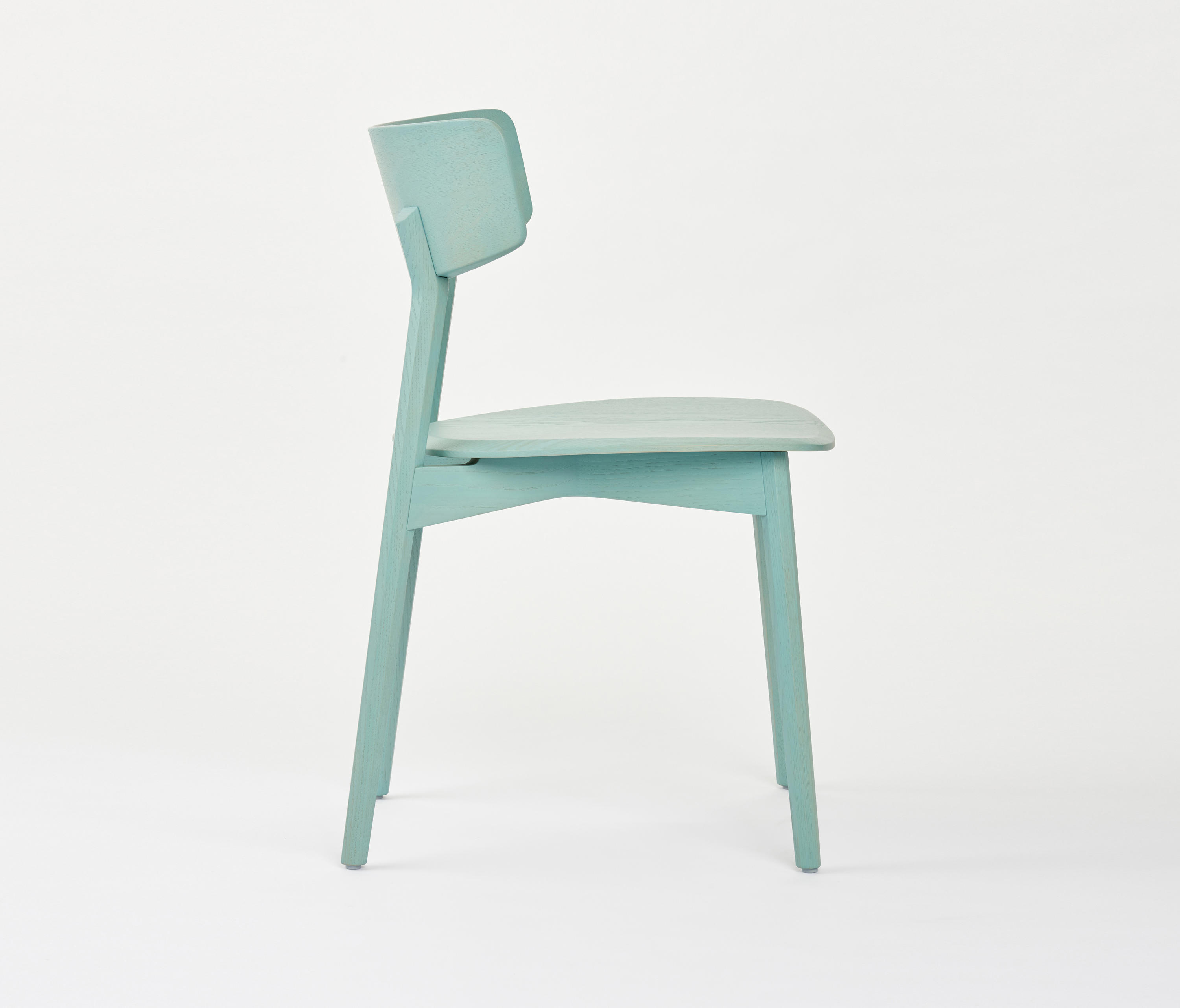 ... Marlon Solid Wood Dining Chair By AXEL VEIT | Visitors Chairs / Side  Chairs ...