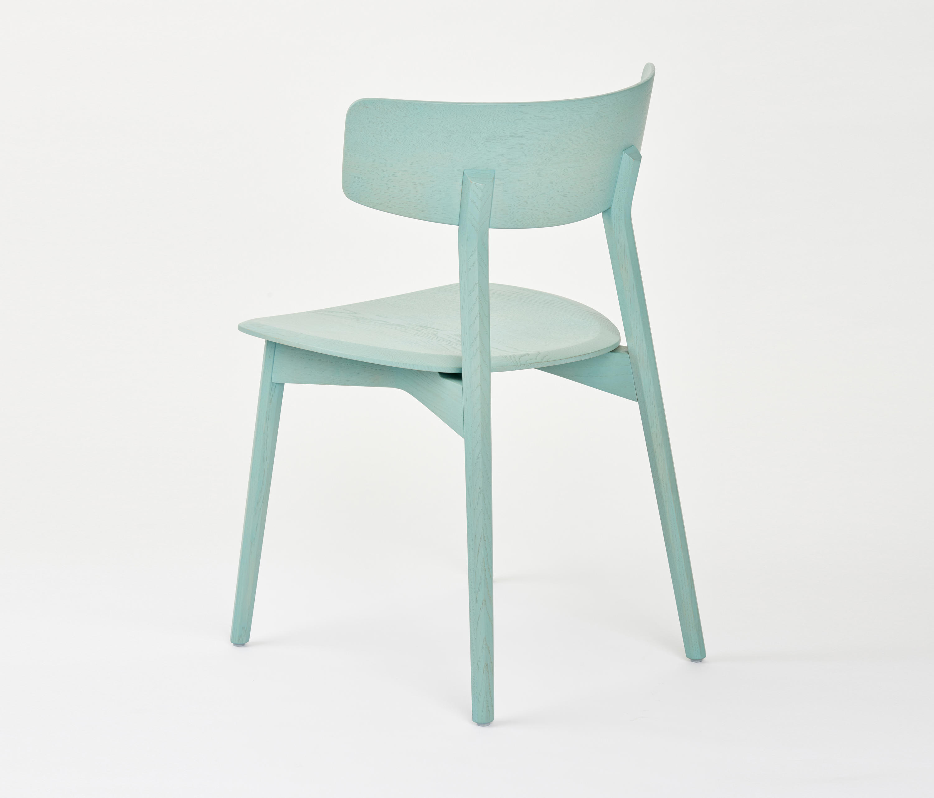MARLON SOLID WOOD DINING CHAIR - Chairs from AXEL VEIT | Architonic